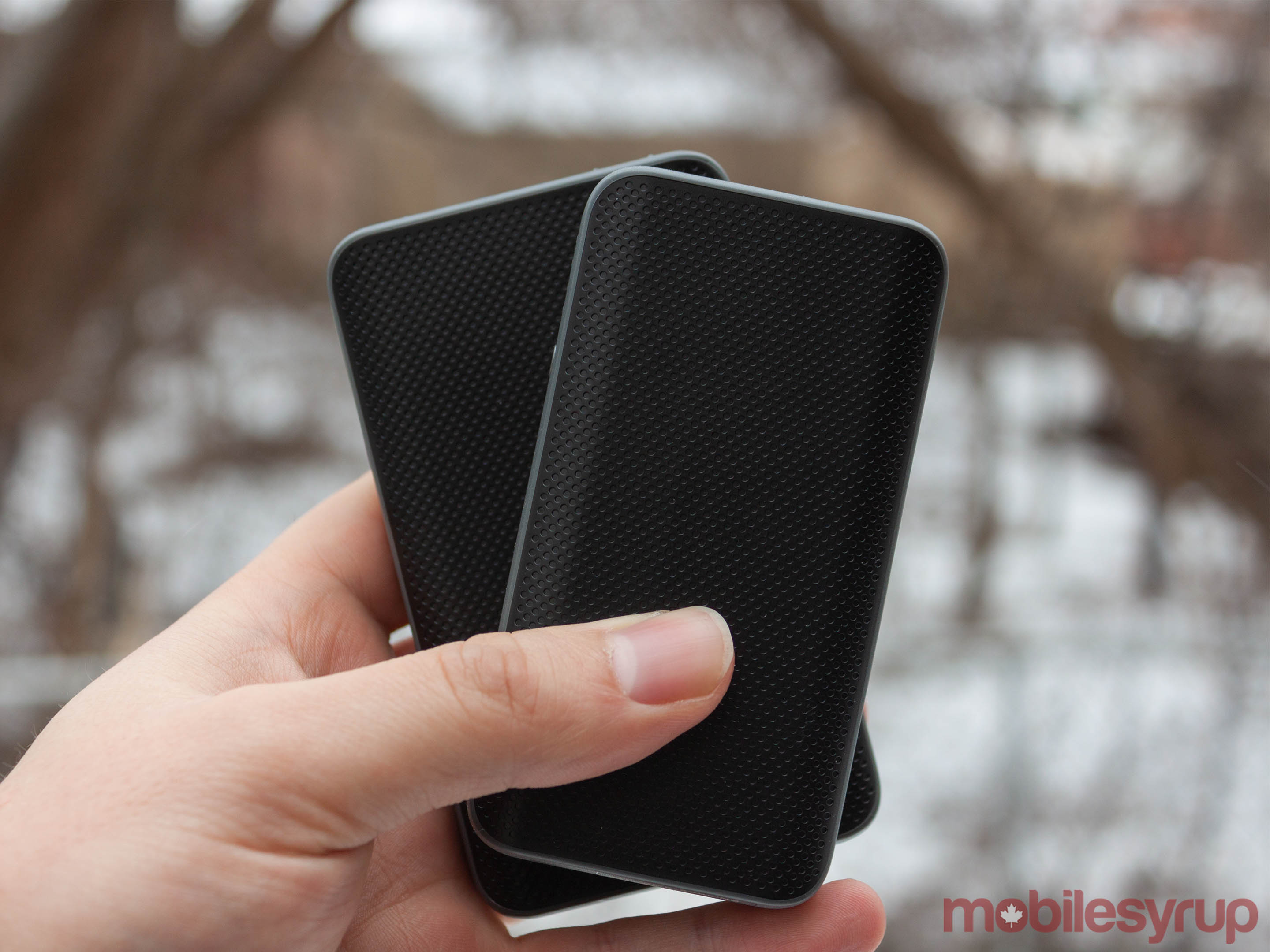 Mophie Powerstation PD and PD XL