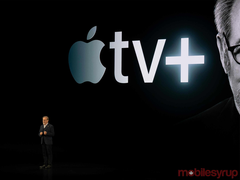 Steven Spielberg Apple