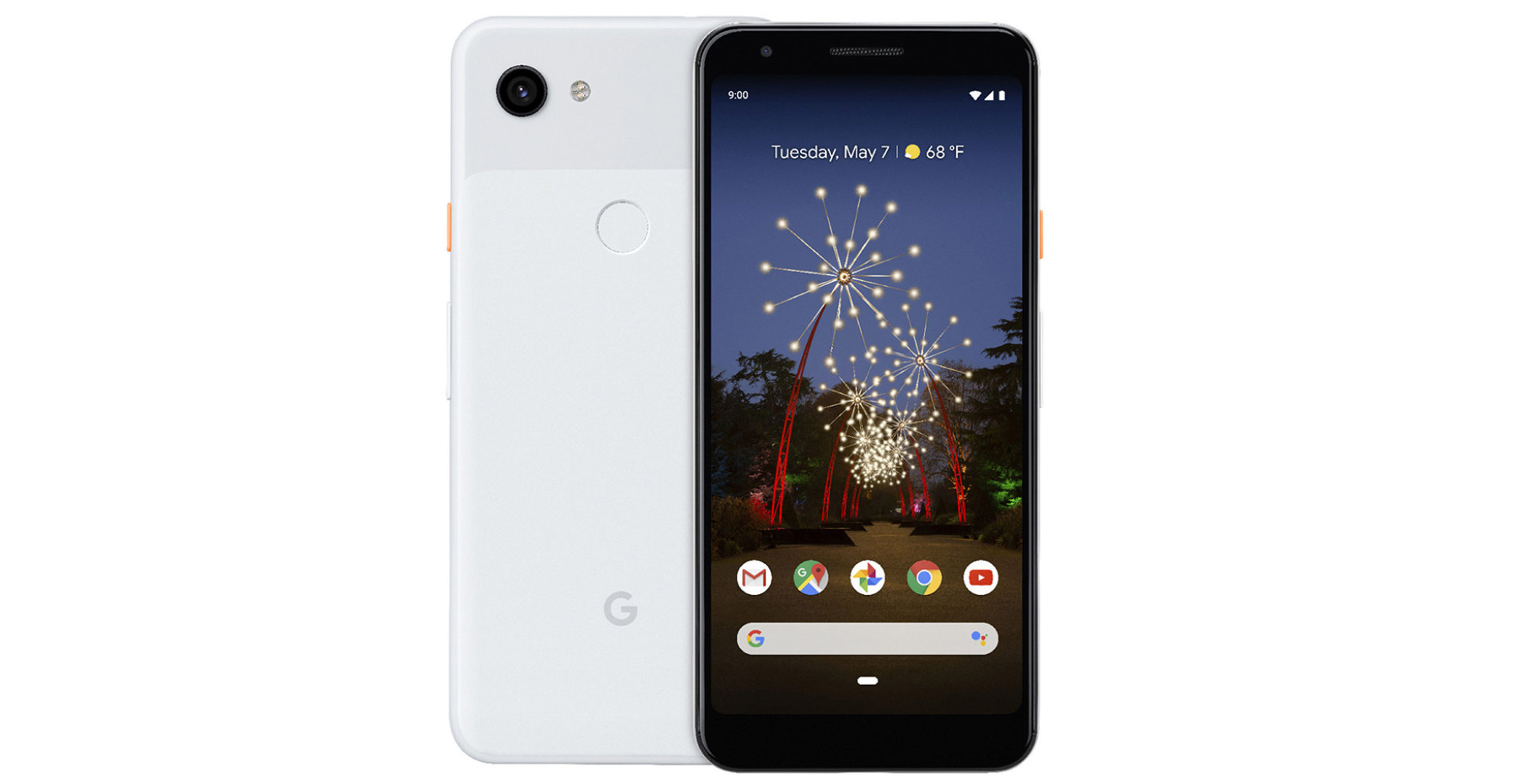 Google's upcoming Pixel 3a smartphone