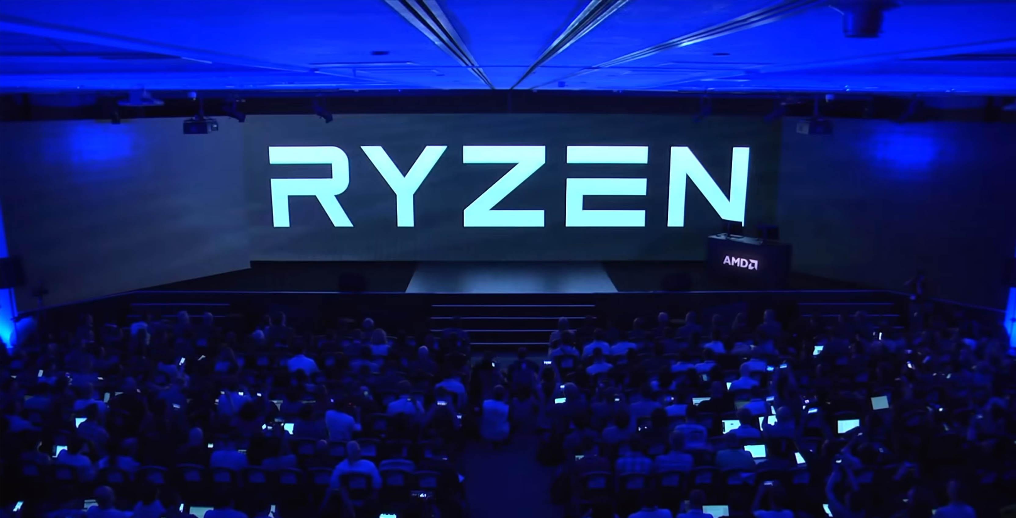 AMD Ryzen Computex 2019 announcement