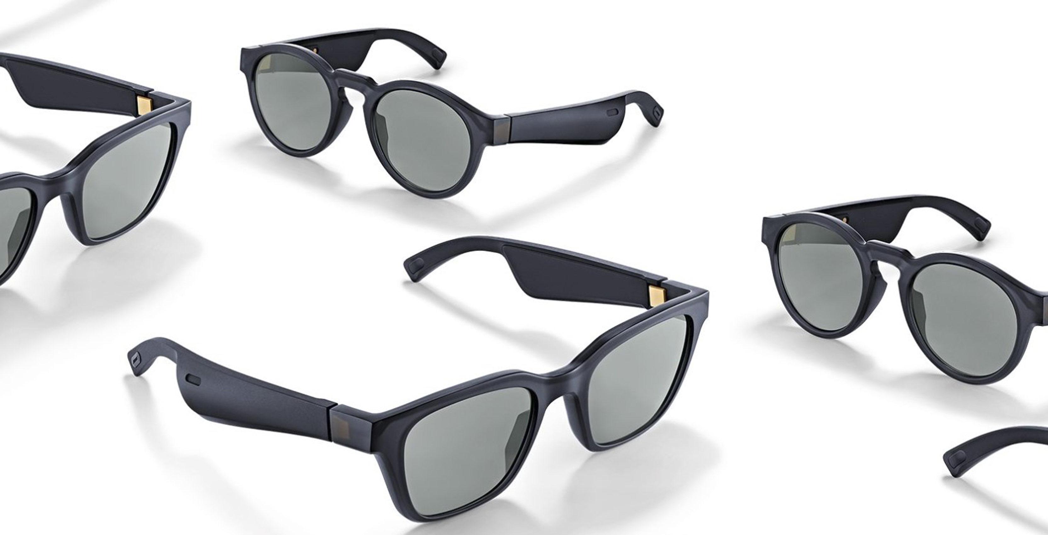 Bose Rondo Frames Audio Sunglasses