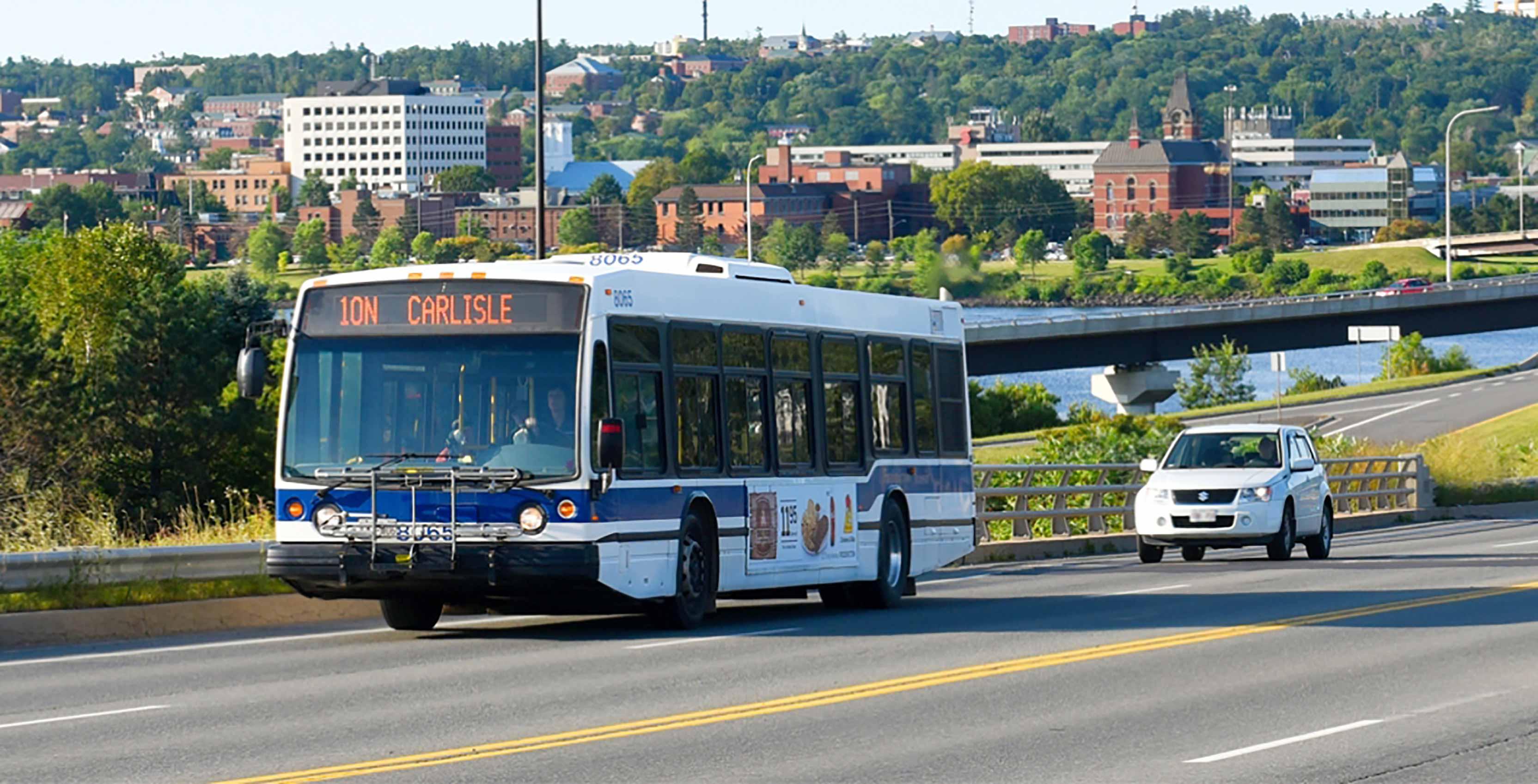 Fredericton Transit