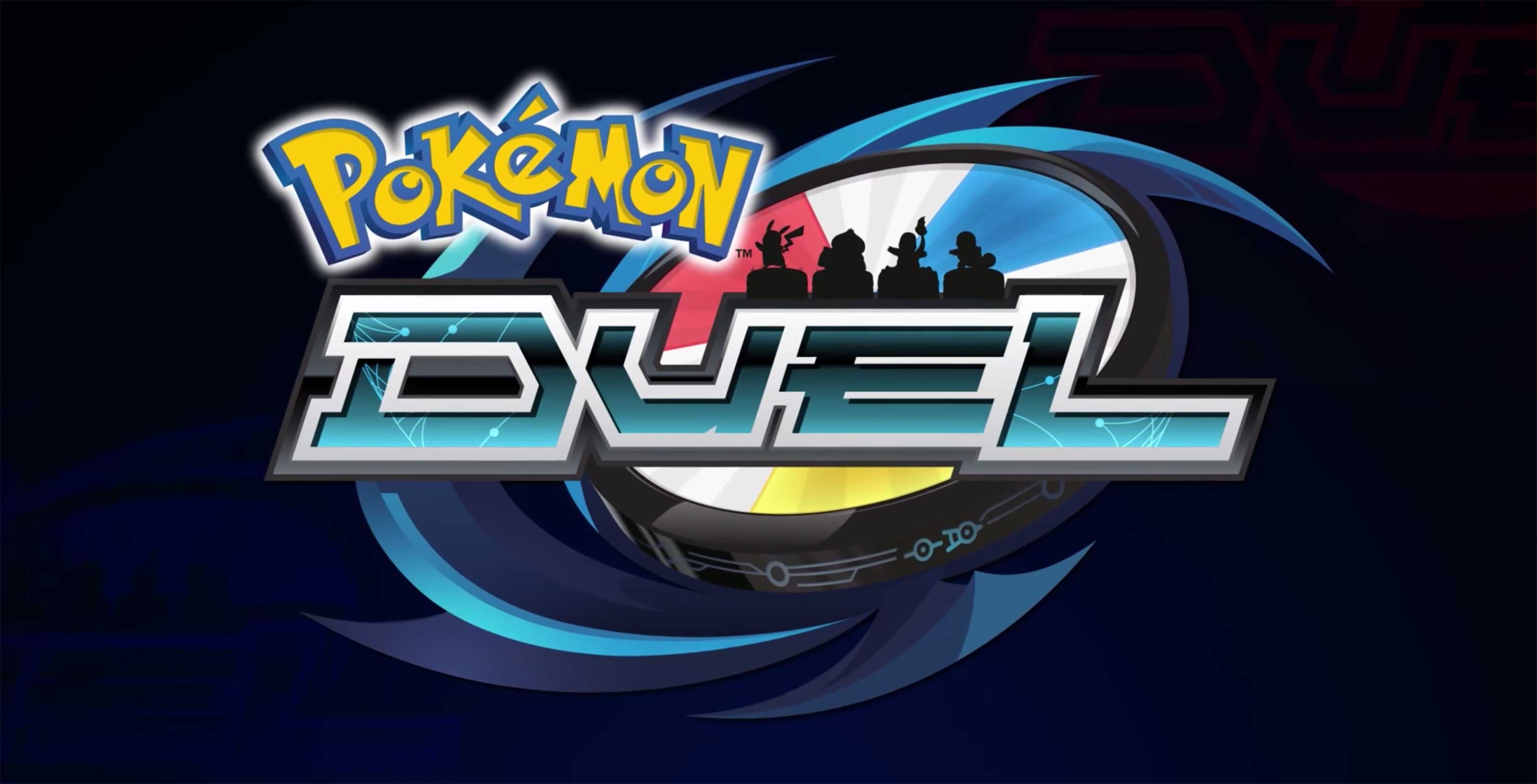 Pokémon Duel mobile game