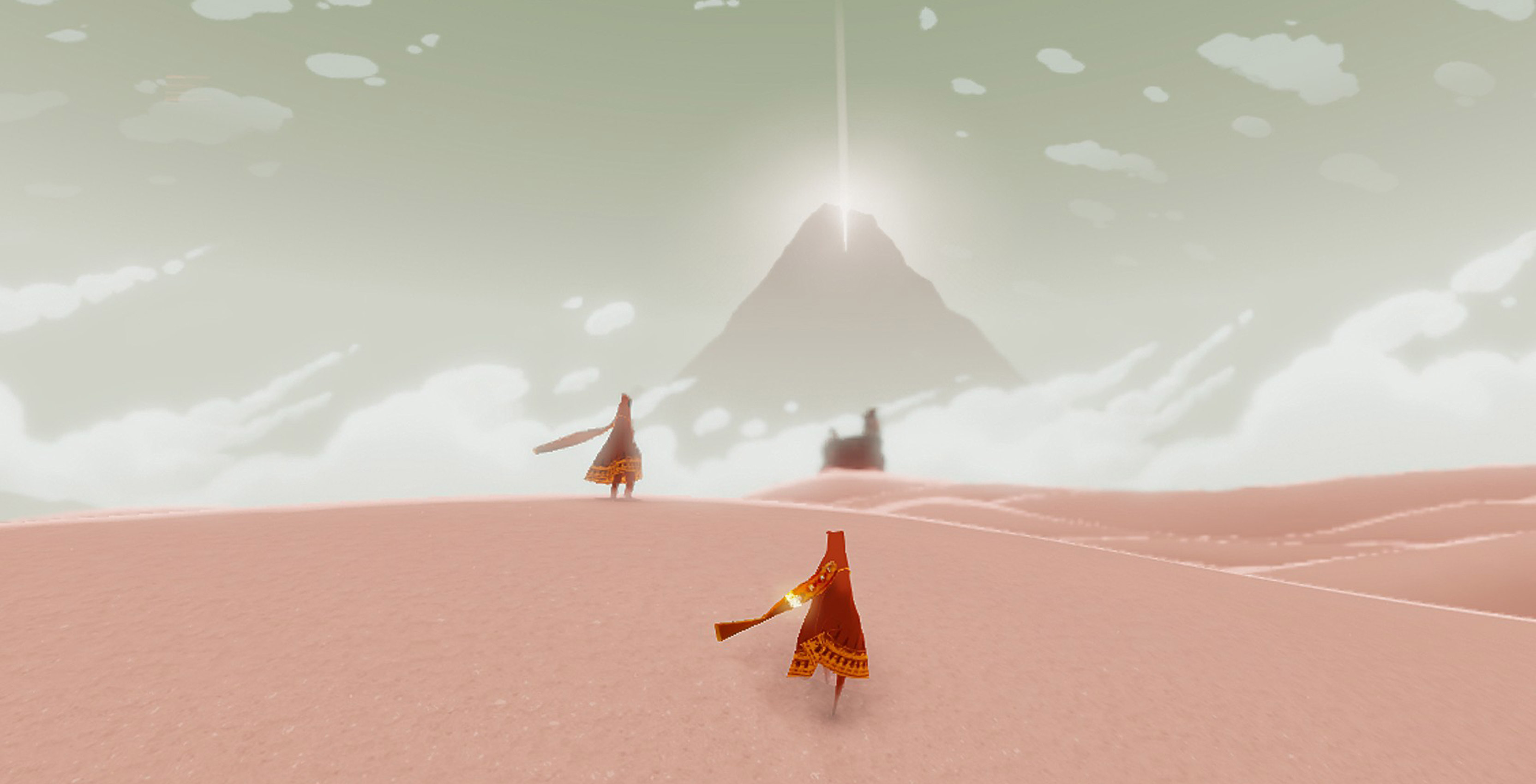 Journey is now available on iOS