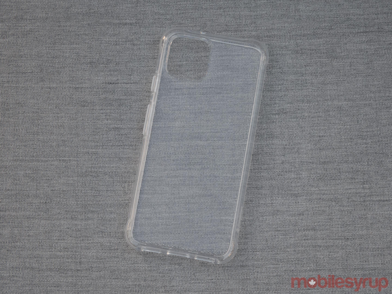Caseology Solid Flex Crystal