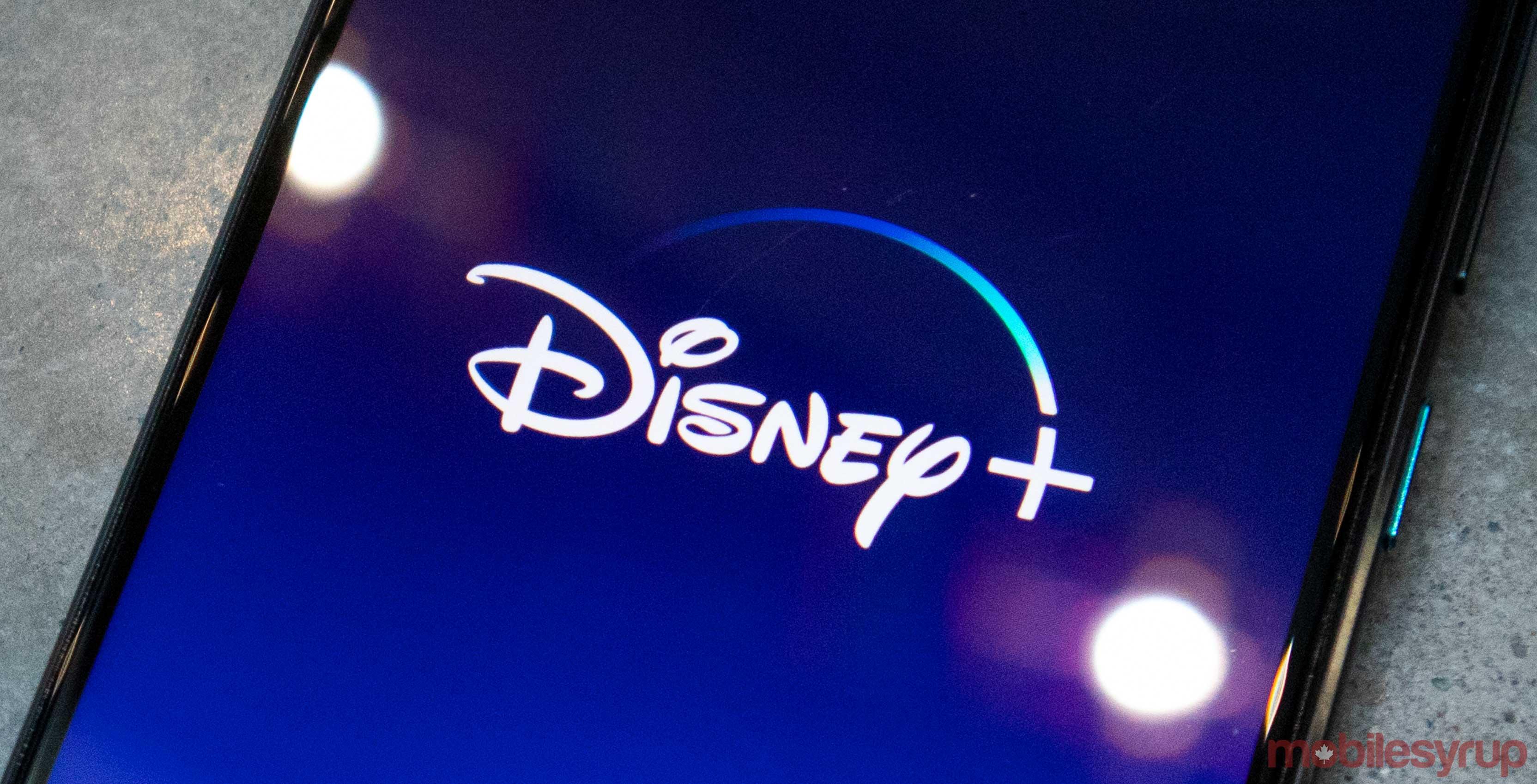 Disney+ Canada