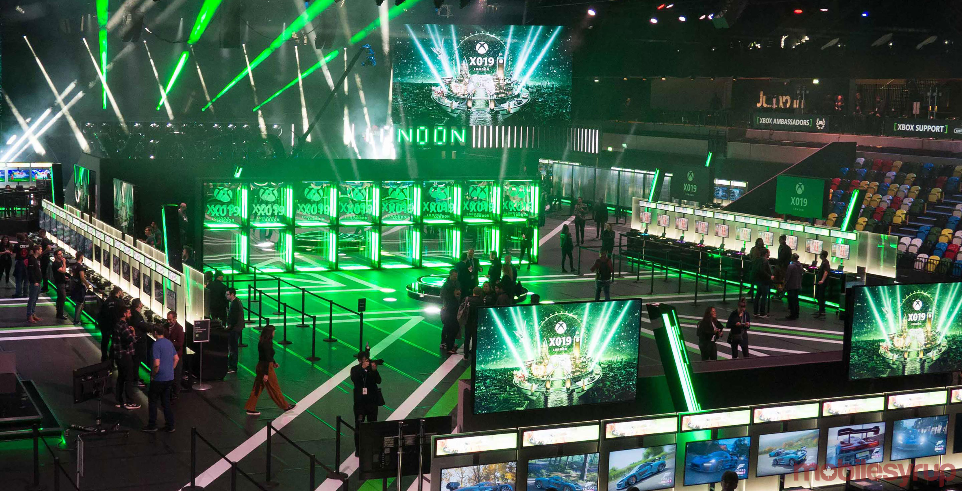 Xbox I019