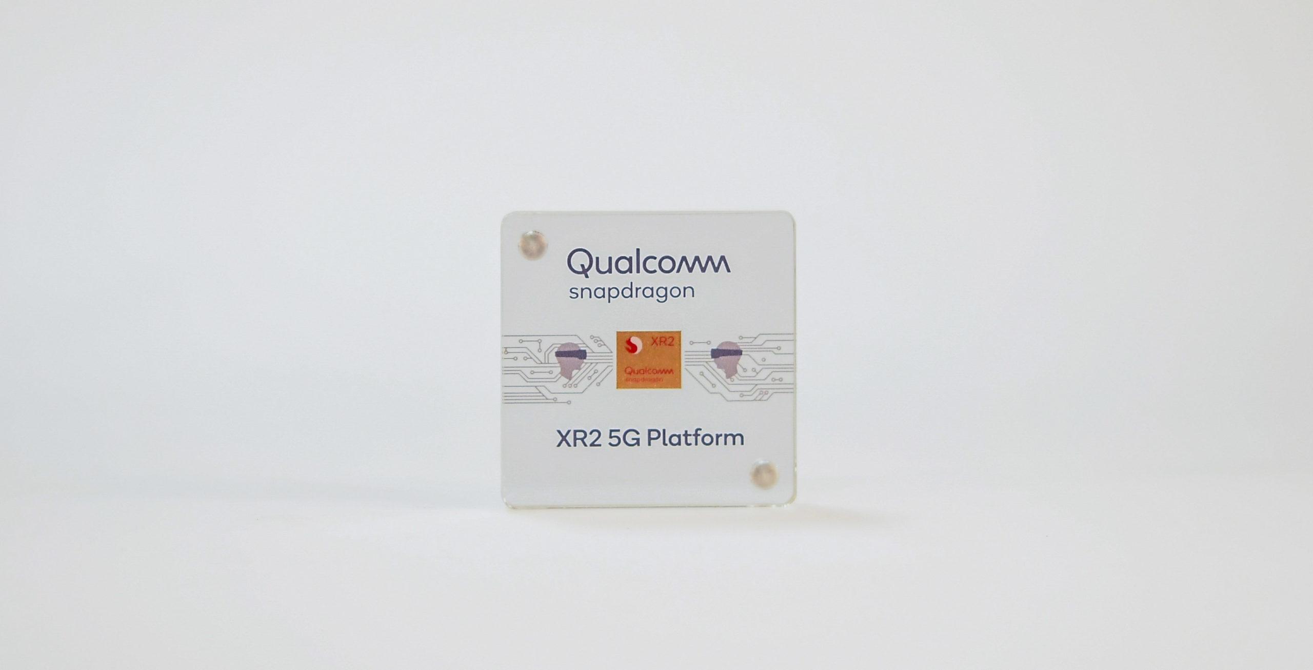 Snapdragon XR2