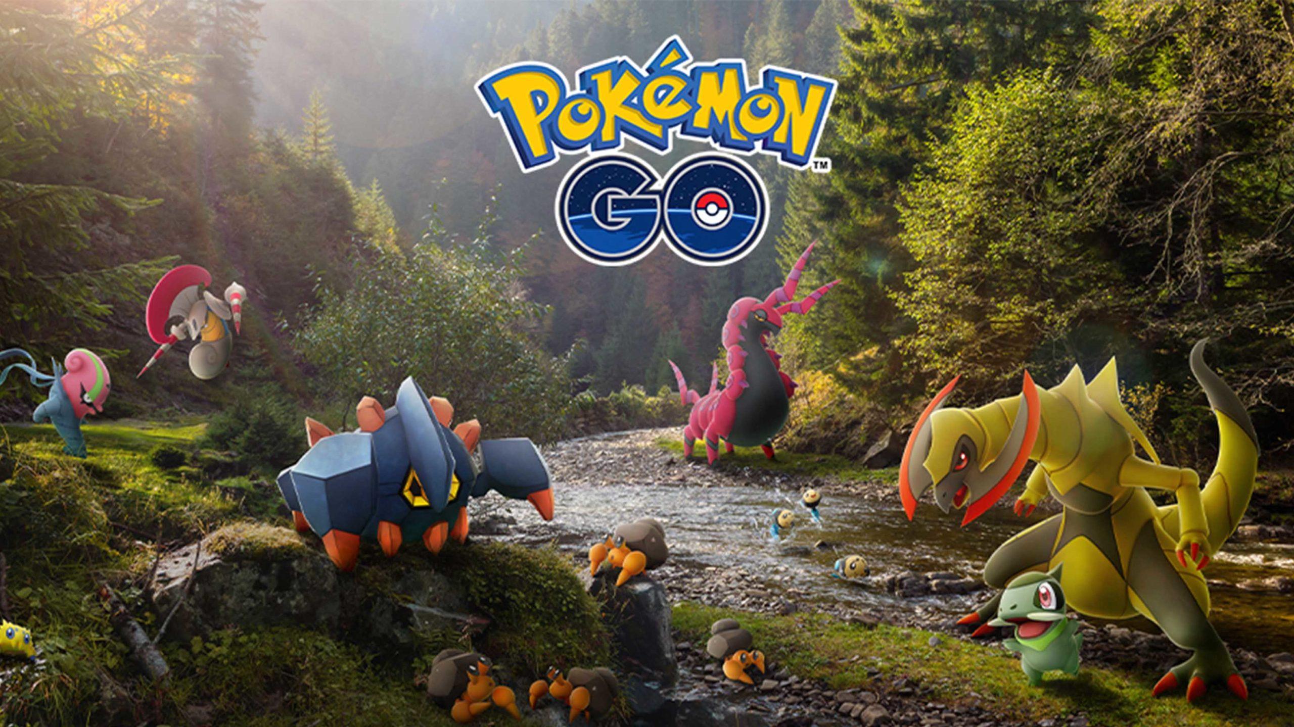 Pokémon Go Trade Evolution