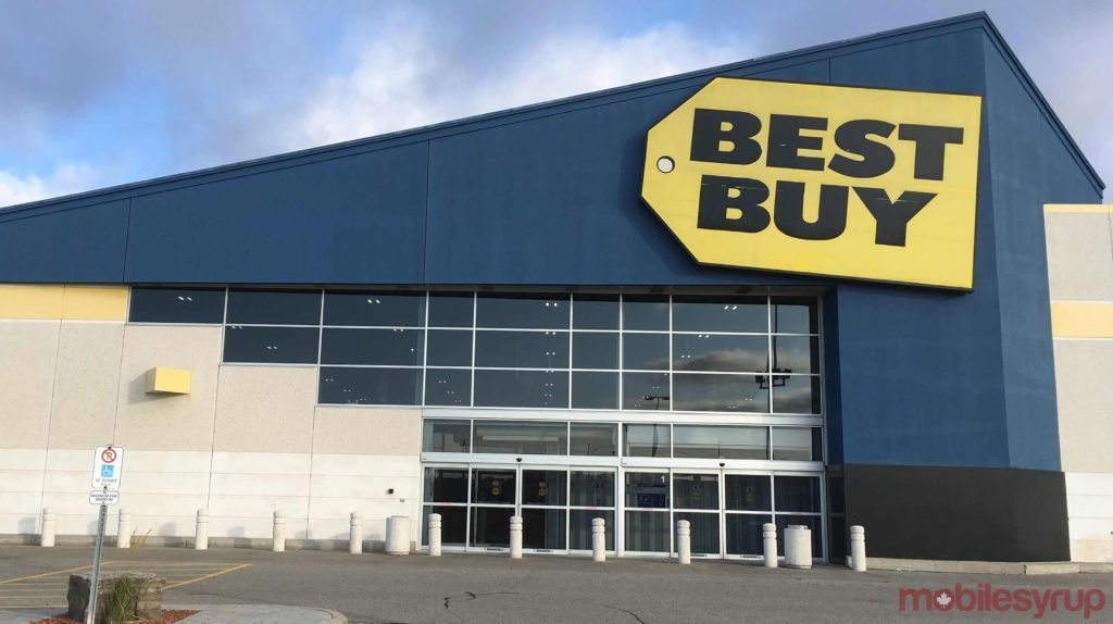 Best Buy's latest flyer offers deals on Samsung tech and more