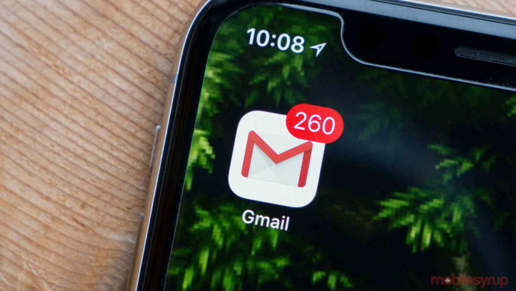 Google letting users remove Meet integration from Gmail sidebar