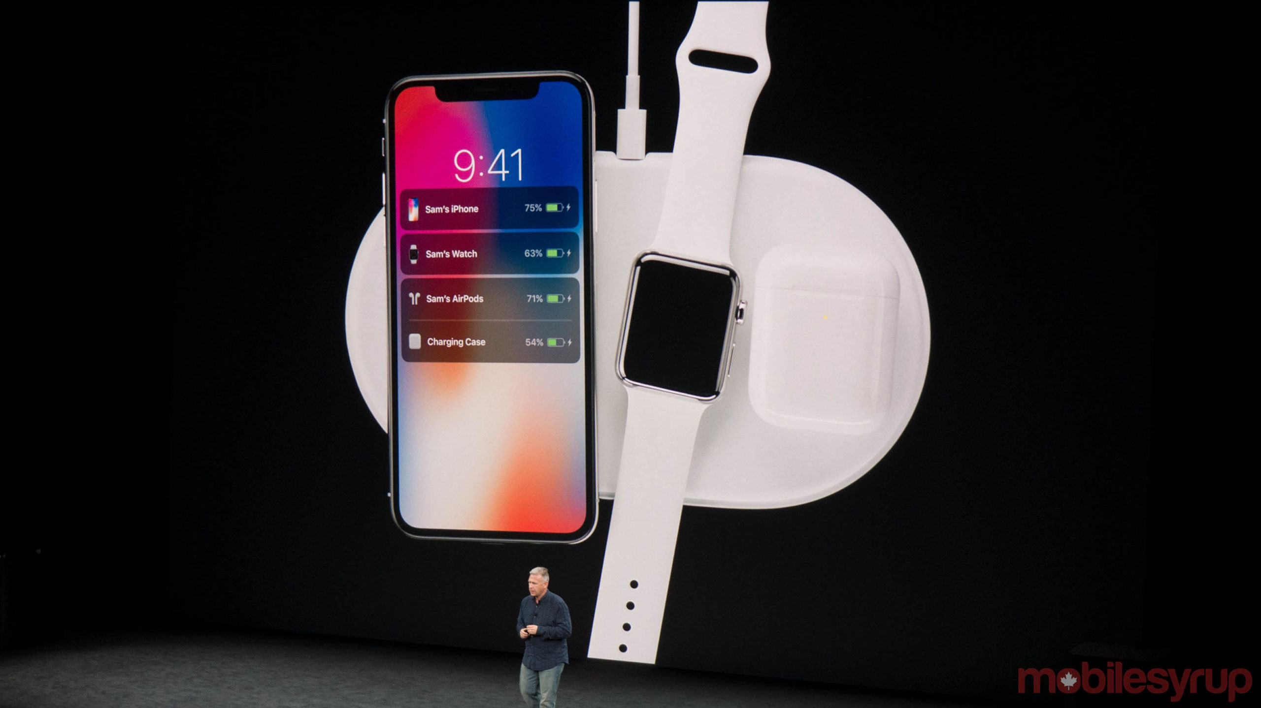 AirPower header resizzled