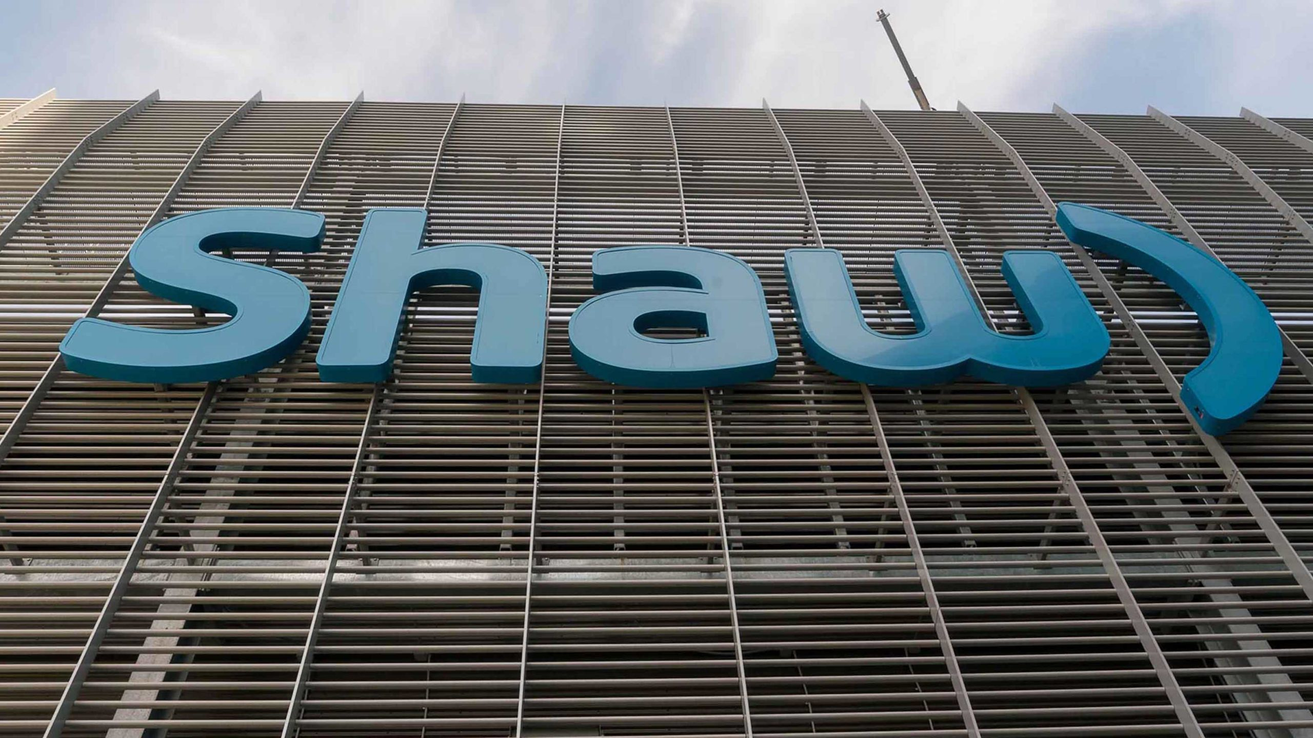 Shaw not participating in government's 3500MHz spectrum auction  image