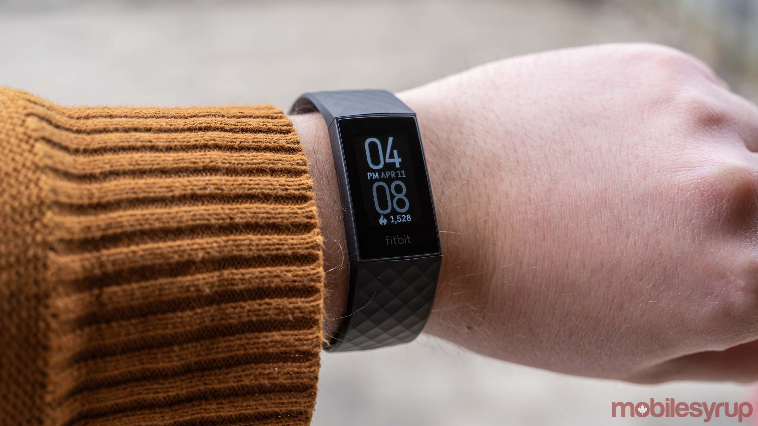 New Fitbit Charge 4 Update Adds Versa And Sense Features Samachar Central