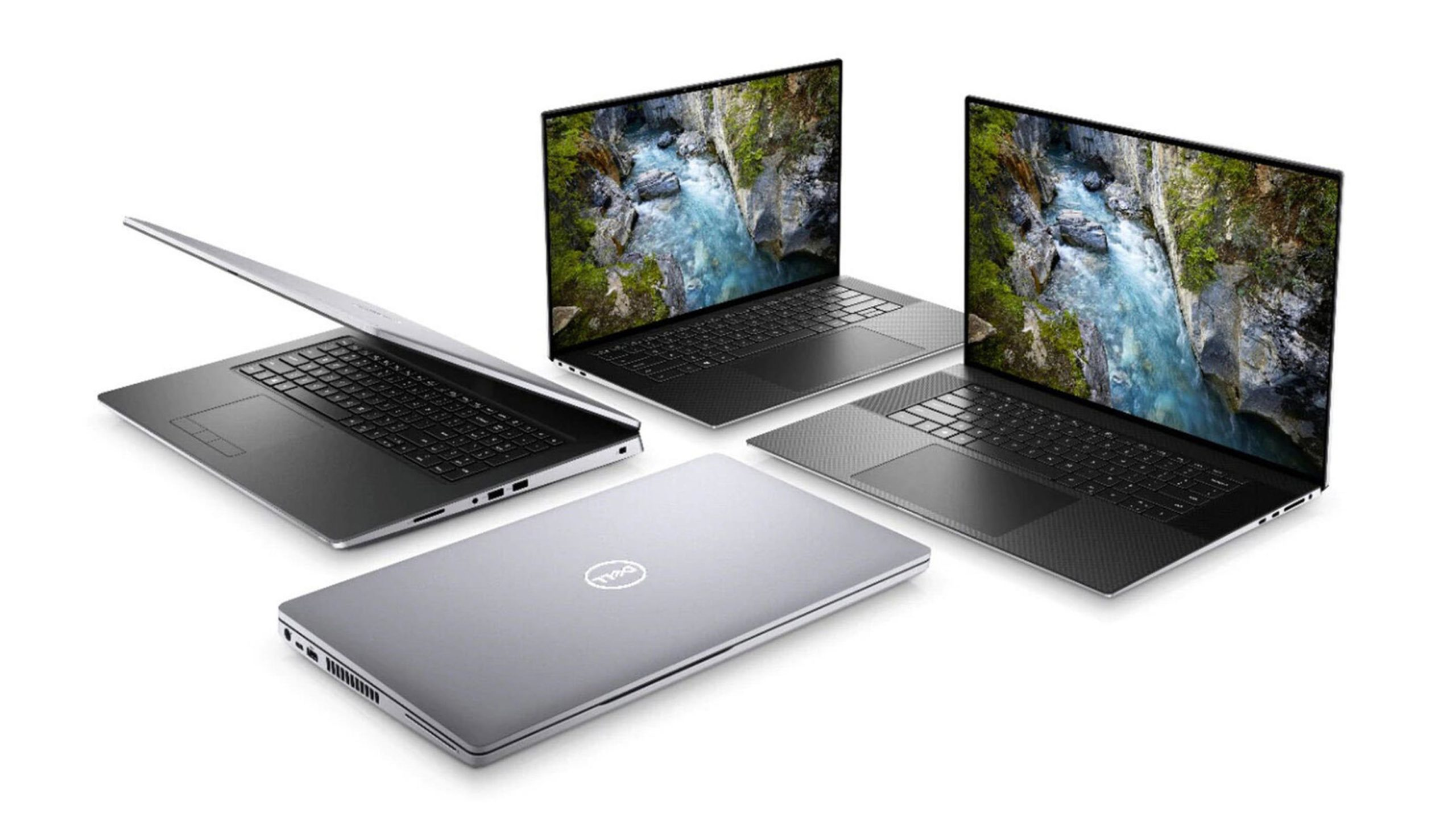 New Dell XPS 15 and XPS 17