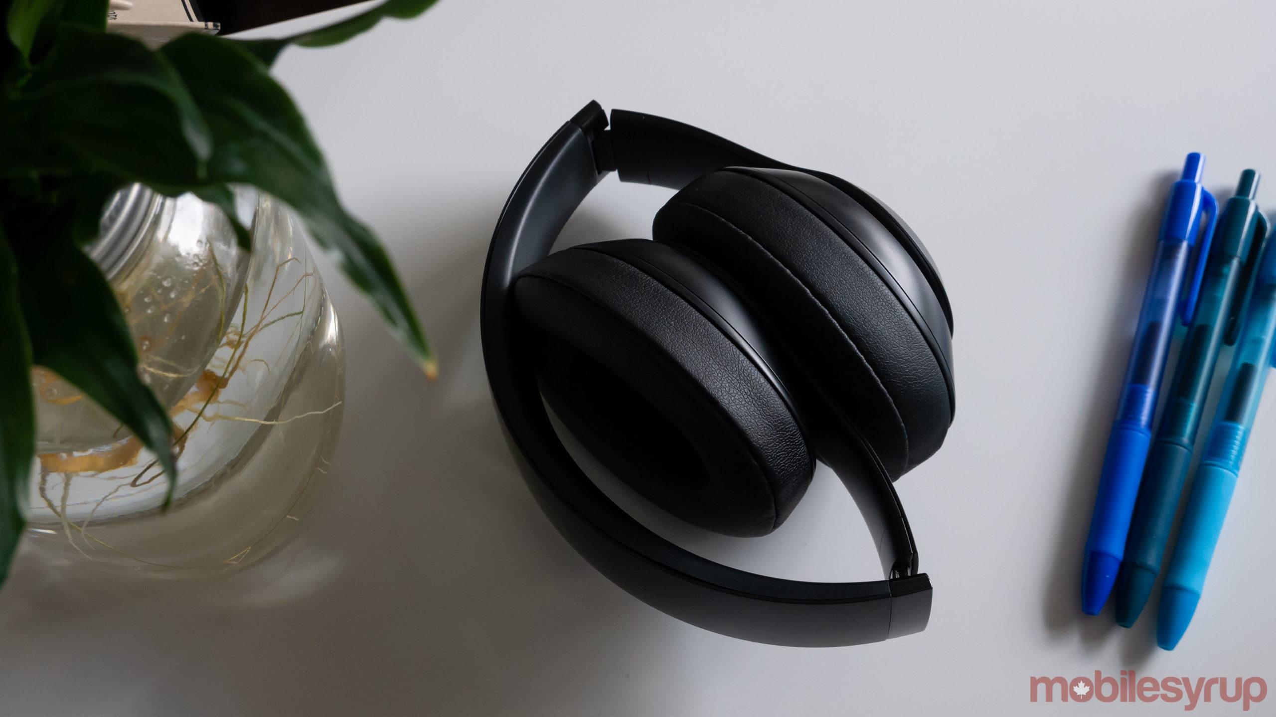 Beats Studio 3 headphones