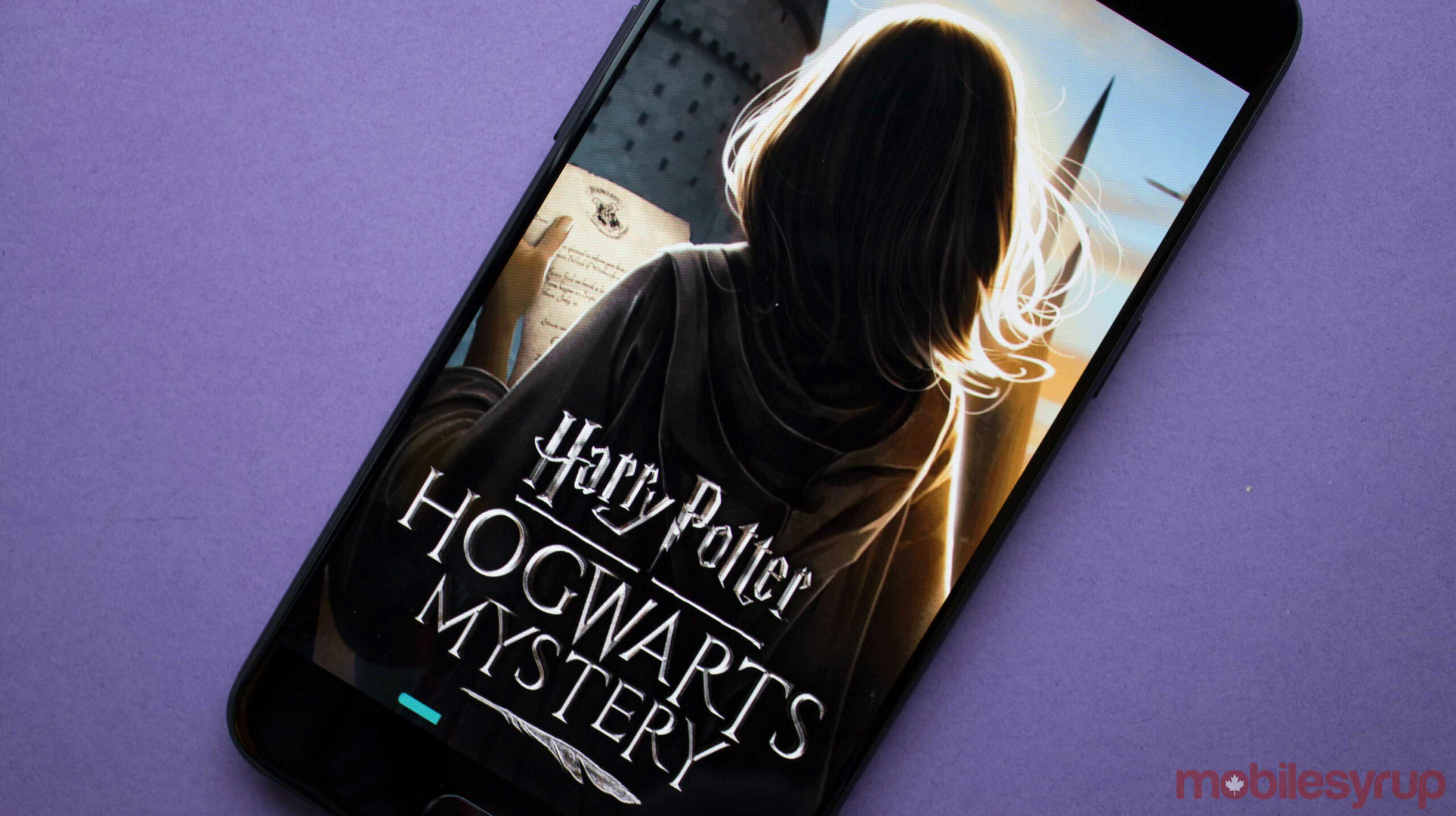 Harry Potter Hogwarts Mystery Launches First Season Pass