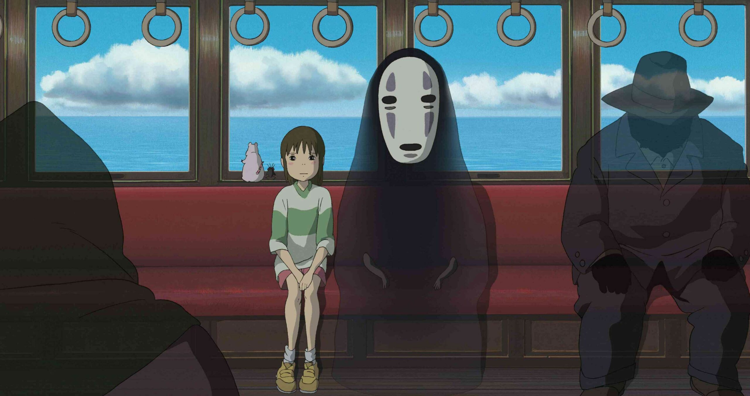 Netflix Canada To Stream 21 Studio Ghibli Movies Starting On June 25