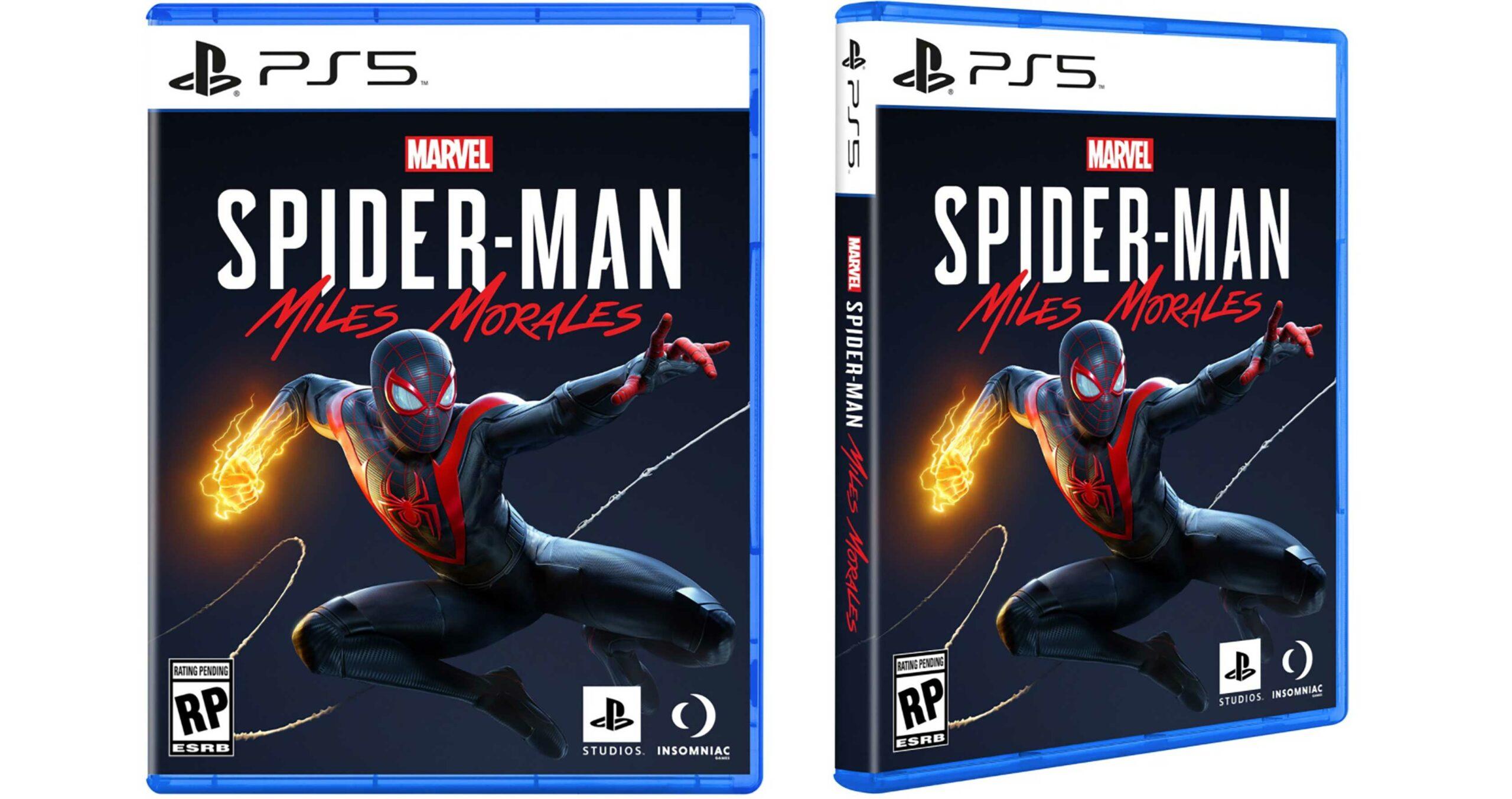 Marvel's Spider-Man PS5