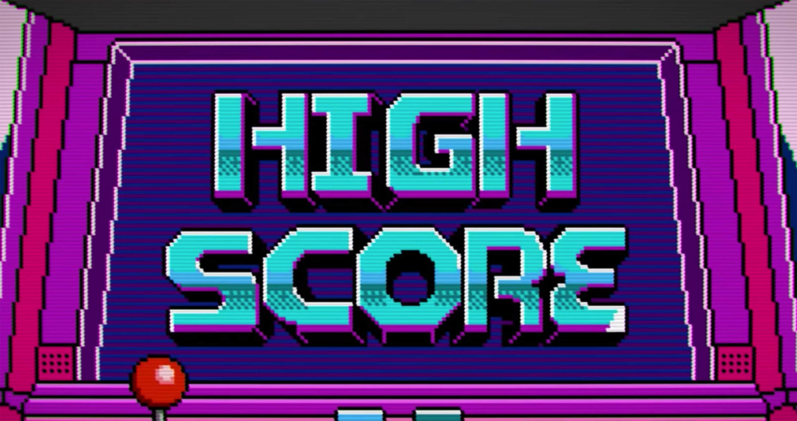 Netflix High Score