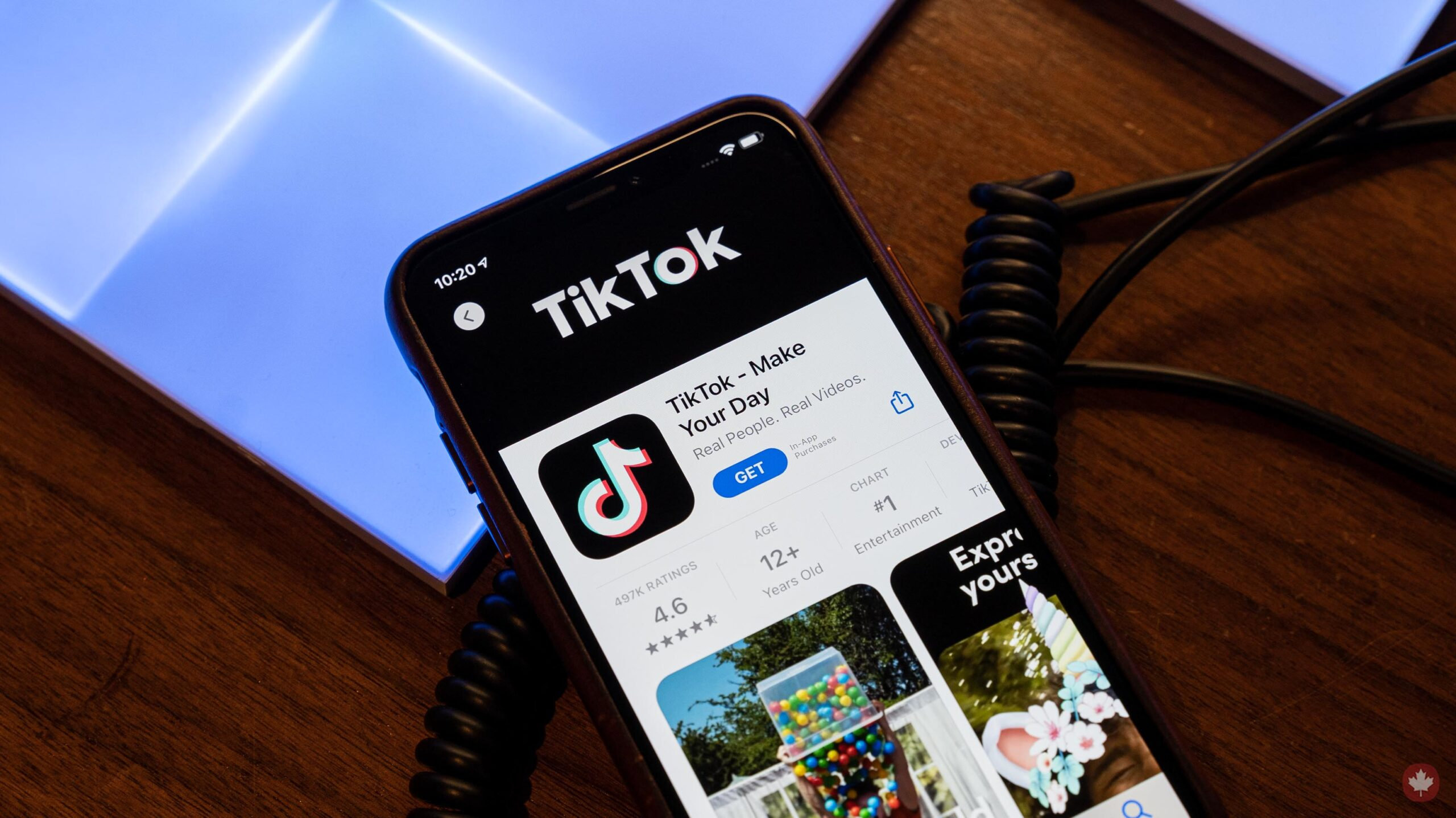 TikTok on the App Store