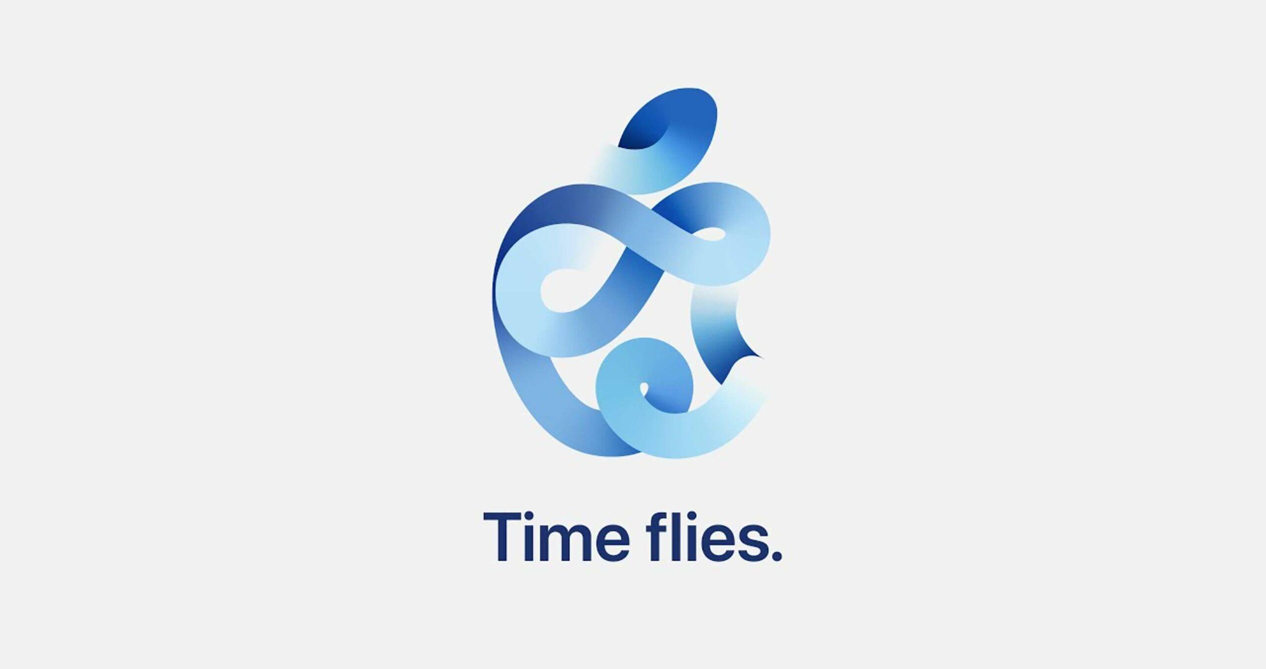 Apple Time Flies