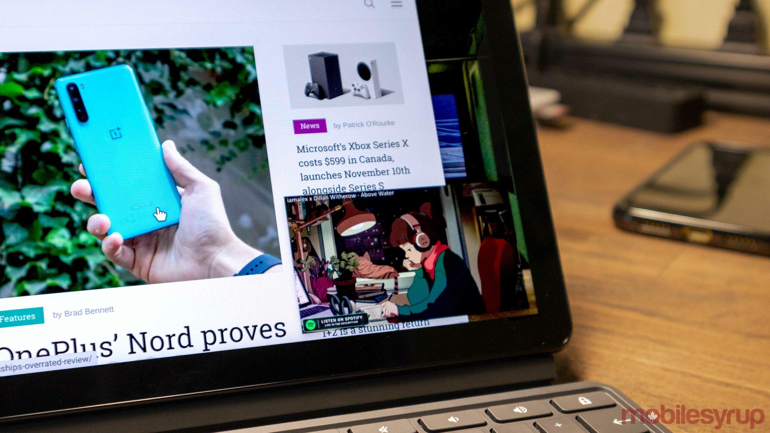 Google says Chrome 89 manages memory better, improves ...