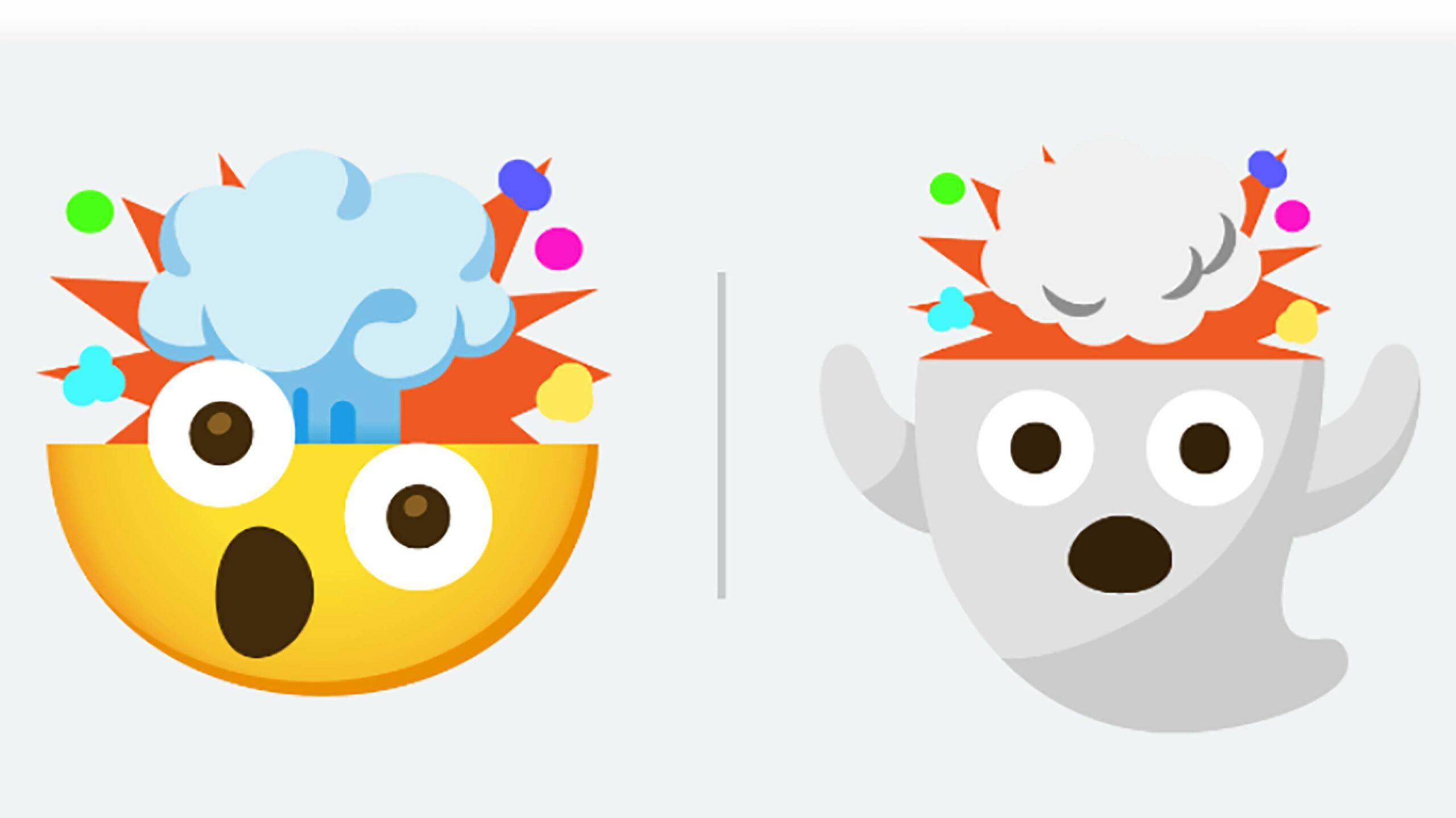 Gboard emoji kitchen combinations