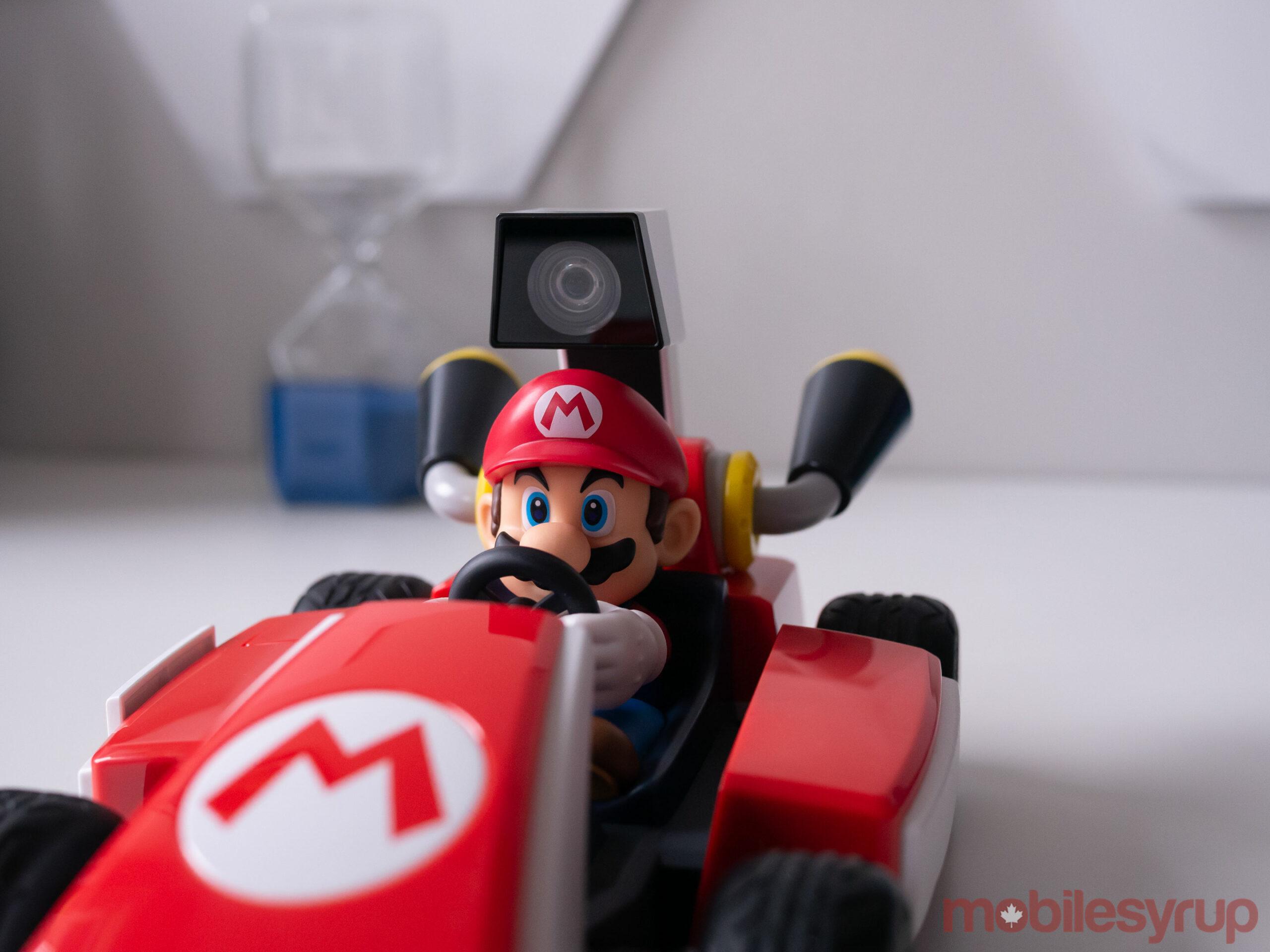 Mario Kart Live: Home Circuit Mario kart