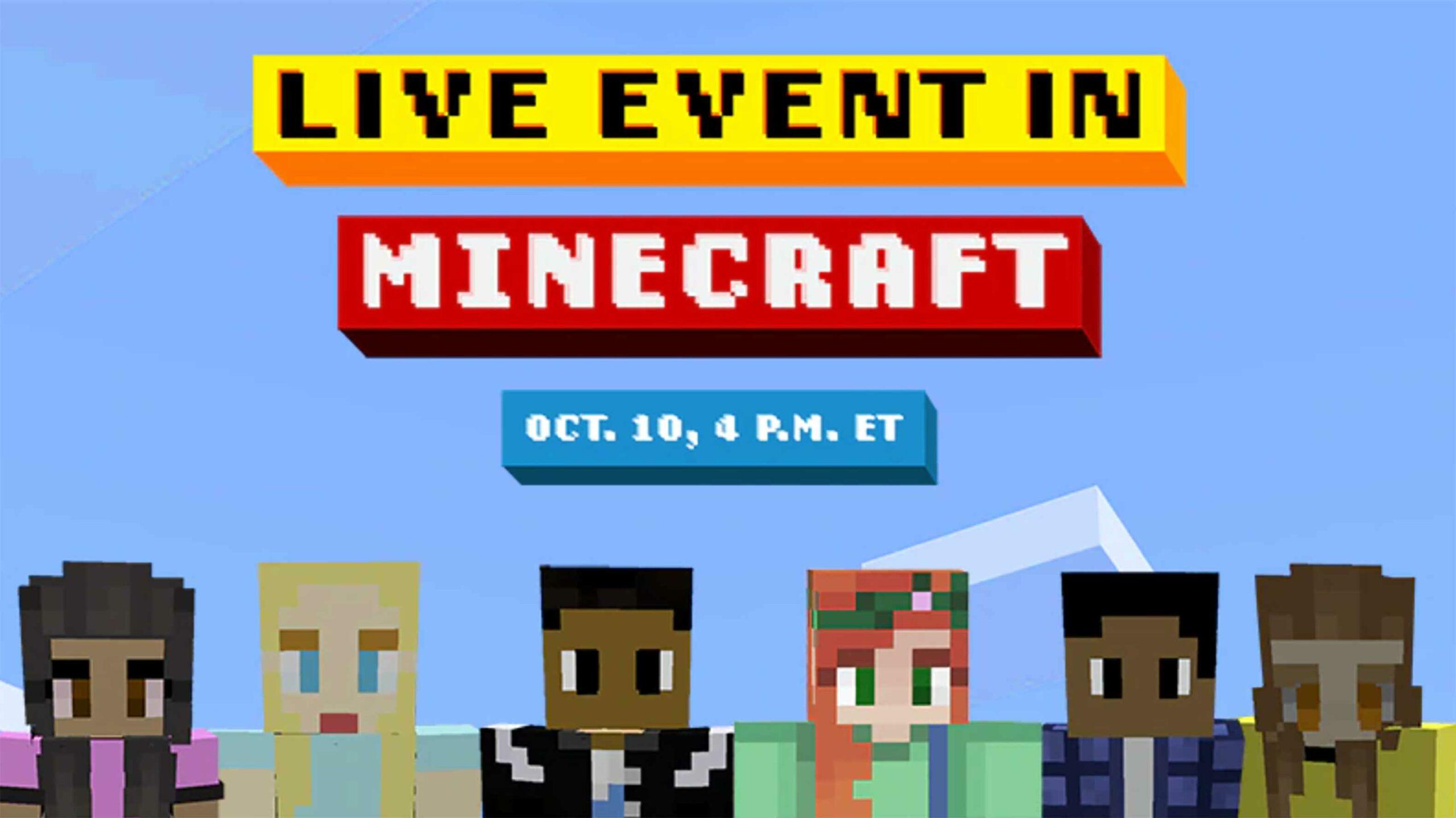 Minecraft CBC Kids