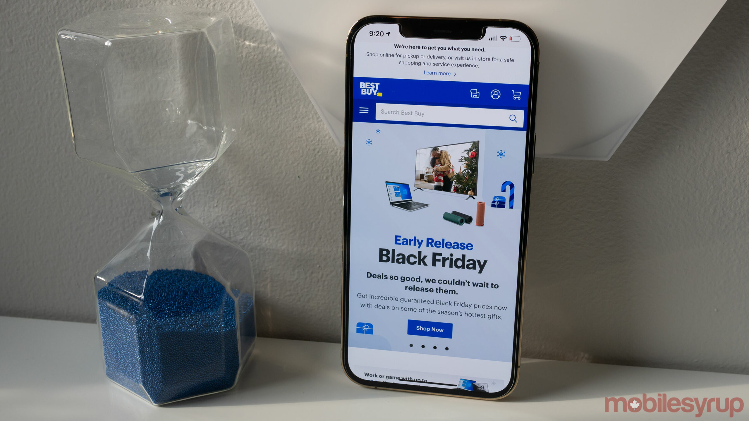 Get The Jump On These Early Black Friday Tech Deals From Best Buy Canada