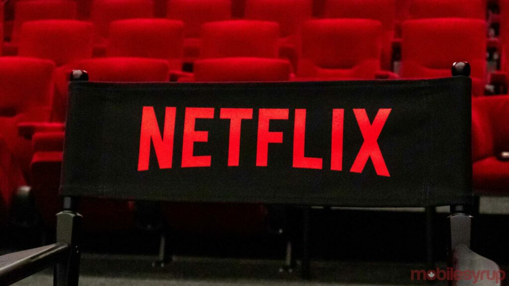 Netflix for Android gets update to support 'studio-quality' audio