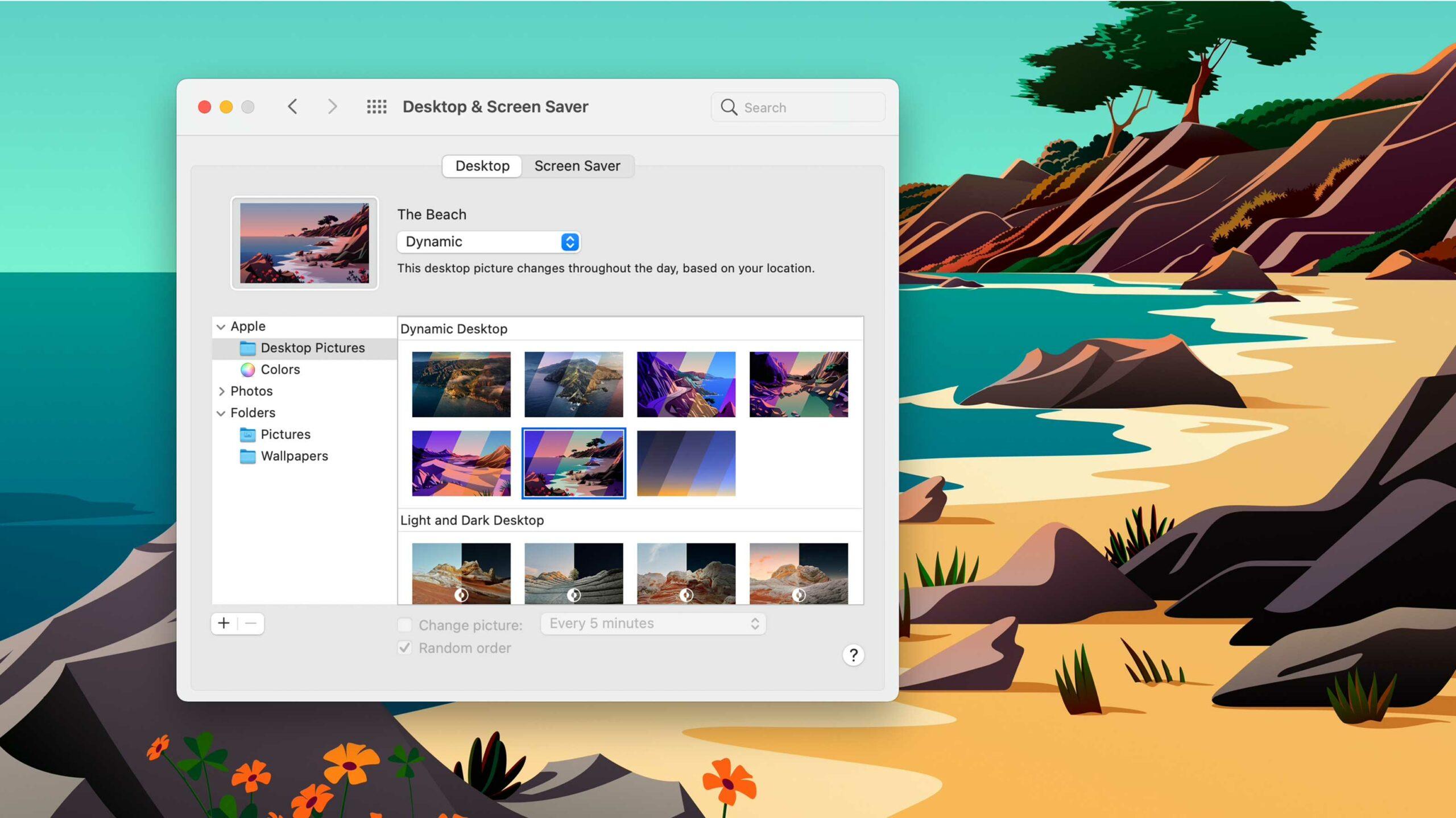 macOS Big Sur brings several cool new ...
