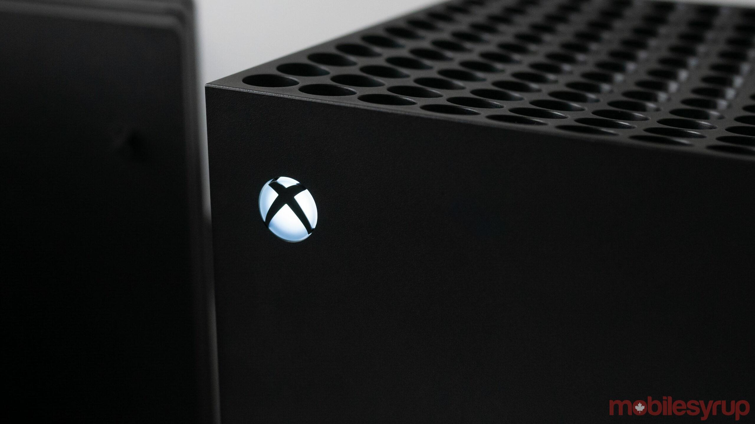 Microsoft now testing Edge Chromium browser on Xbox