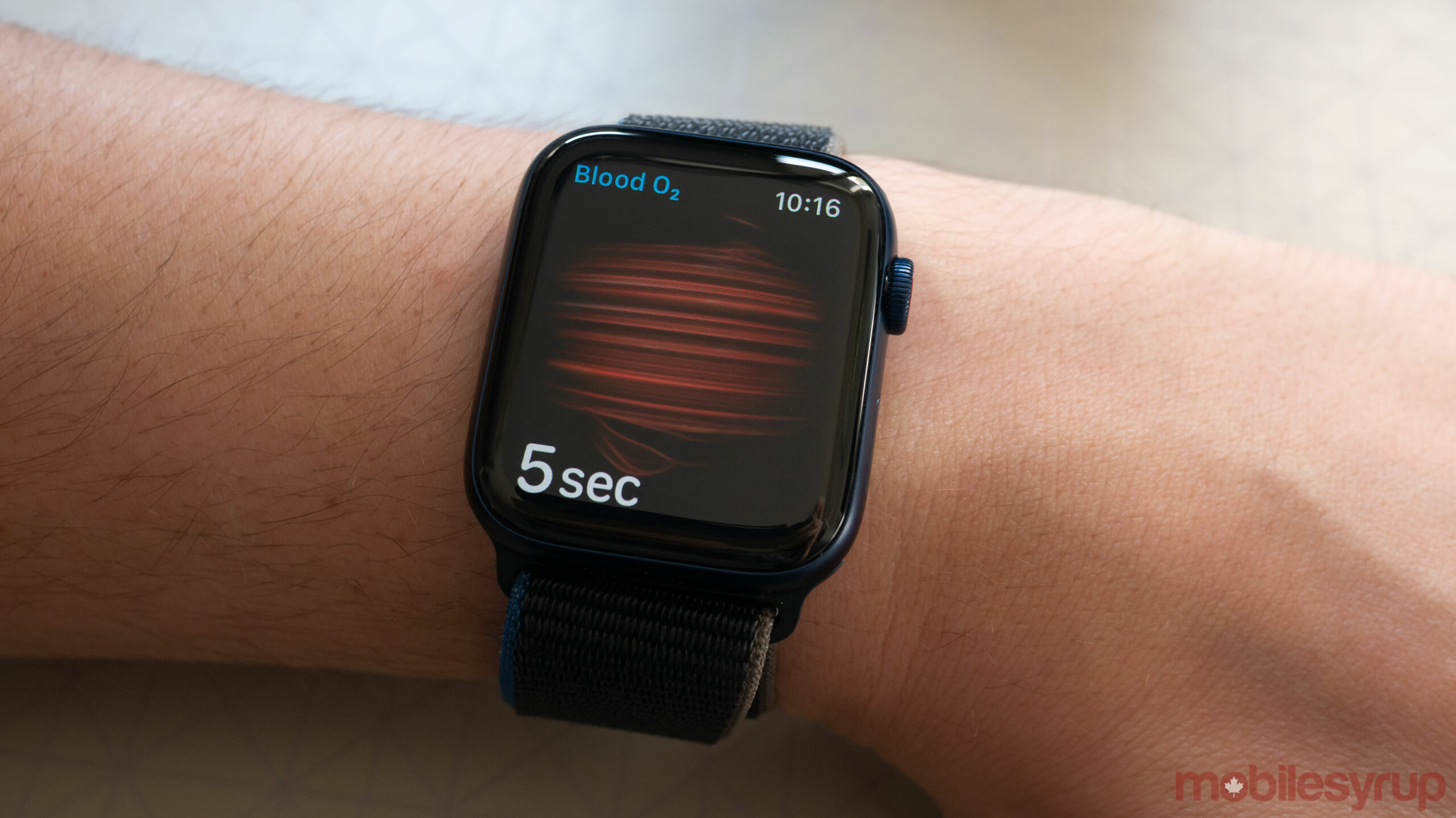 Apple Watch Could Finally Get The Long-Rumored Blood Sugar Feature With The Series 7