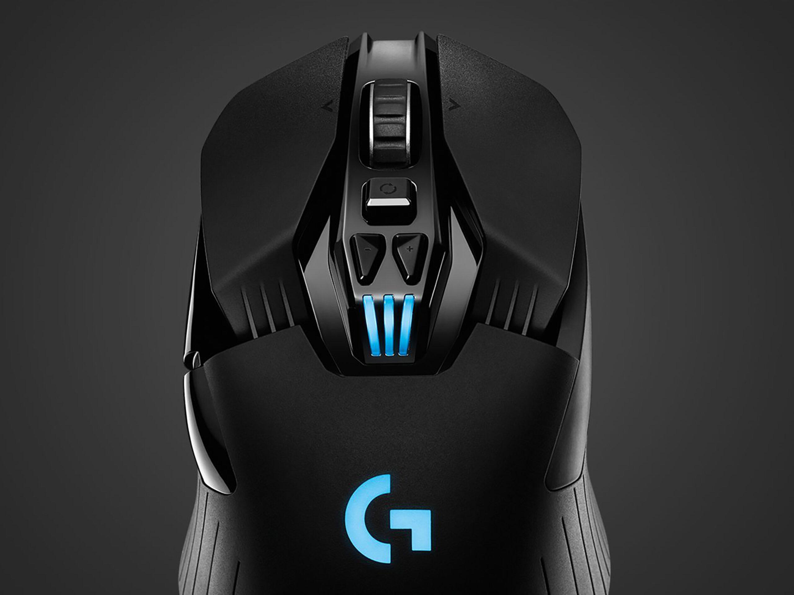 Logitech G903 Lightspeed Wireless Mouse