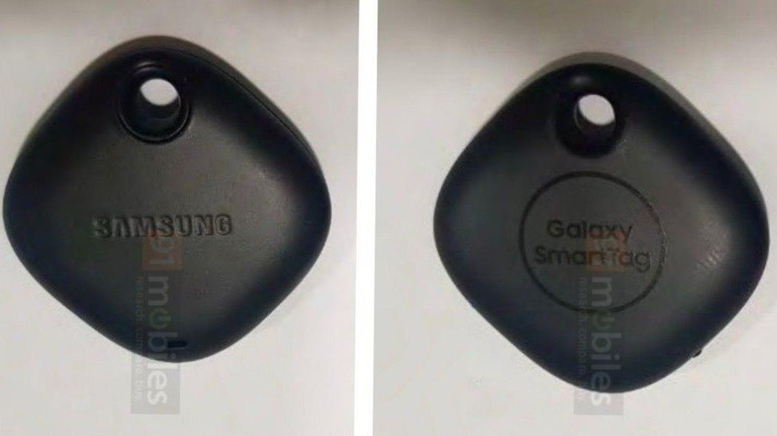 Samsung Galaxy Smart Tags