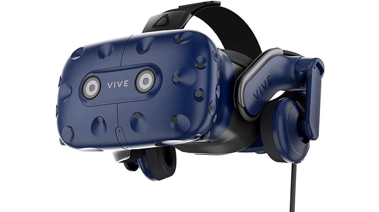 HTC Vive Pro reality system is $300 off on Amazon's website