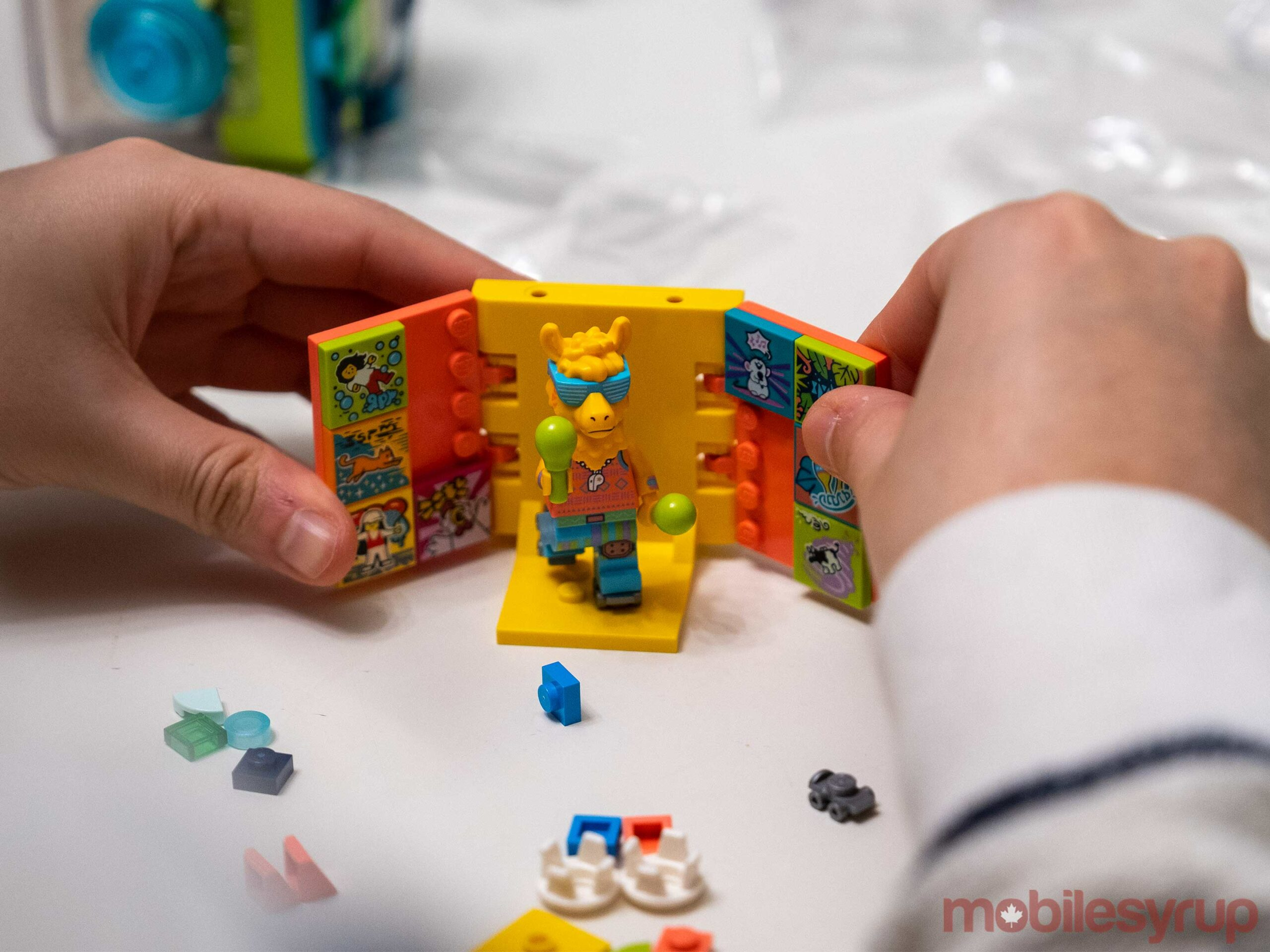 Lego 'Vidiyo' is the toy you wish you had when you were 7 ...