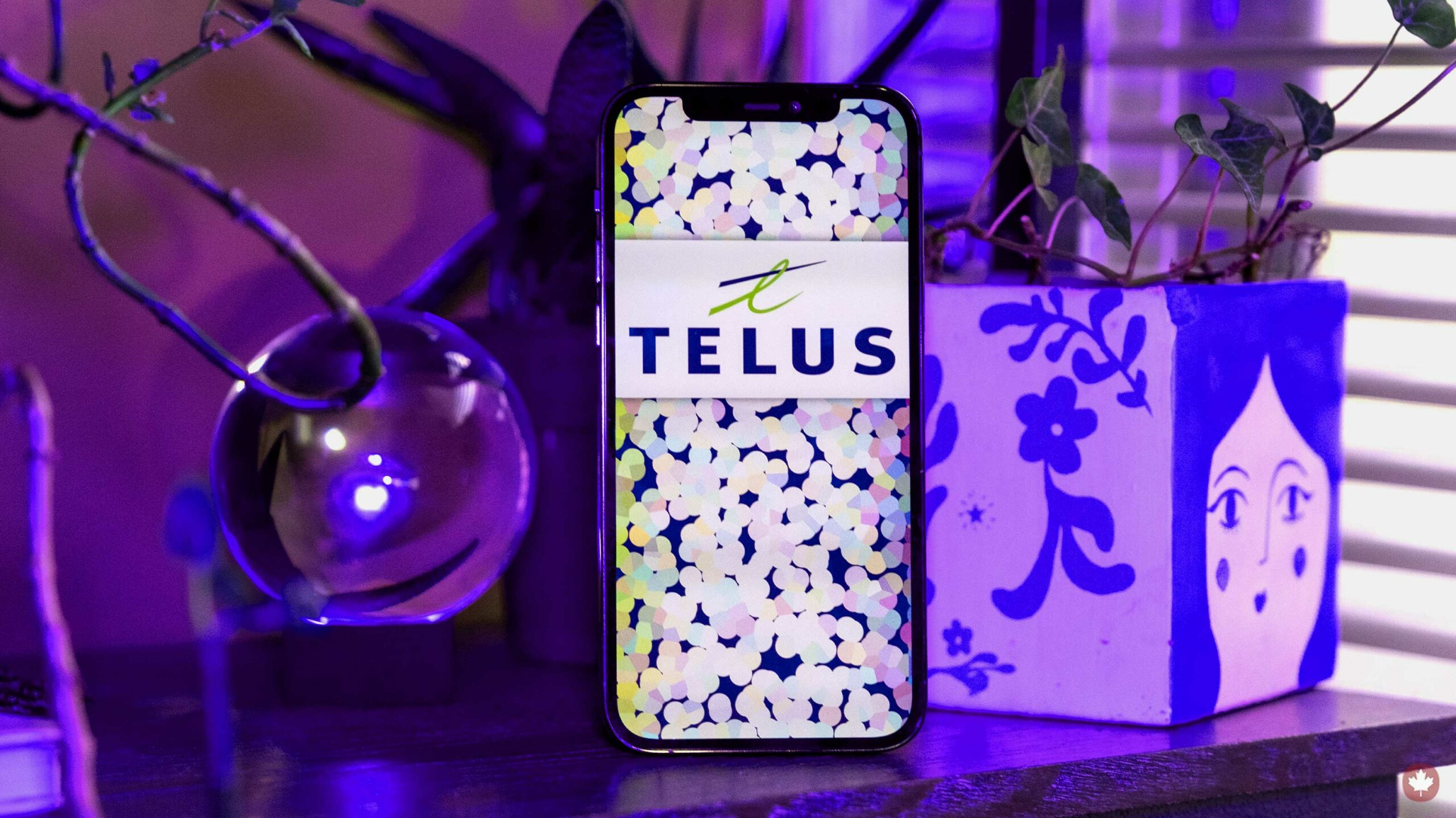 Telus offering /20GB plan for a 'limited-time'