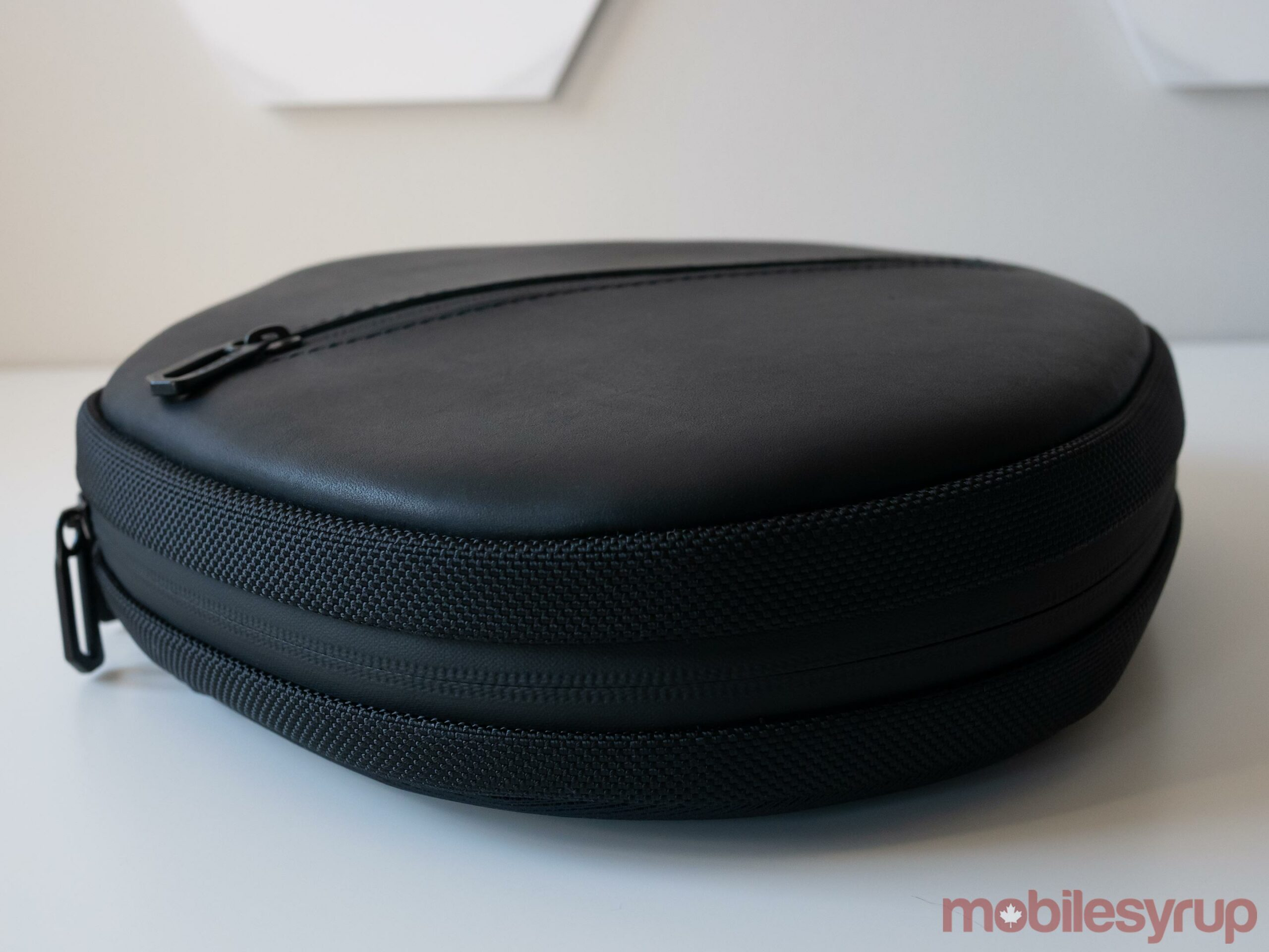 AirPods Max side view case