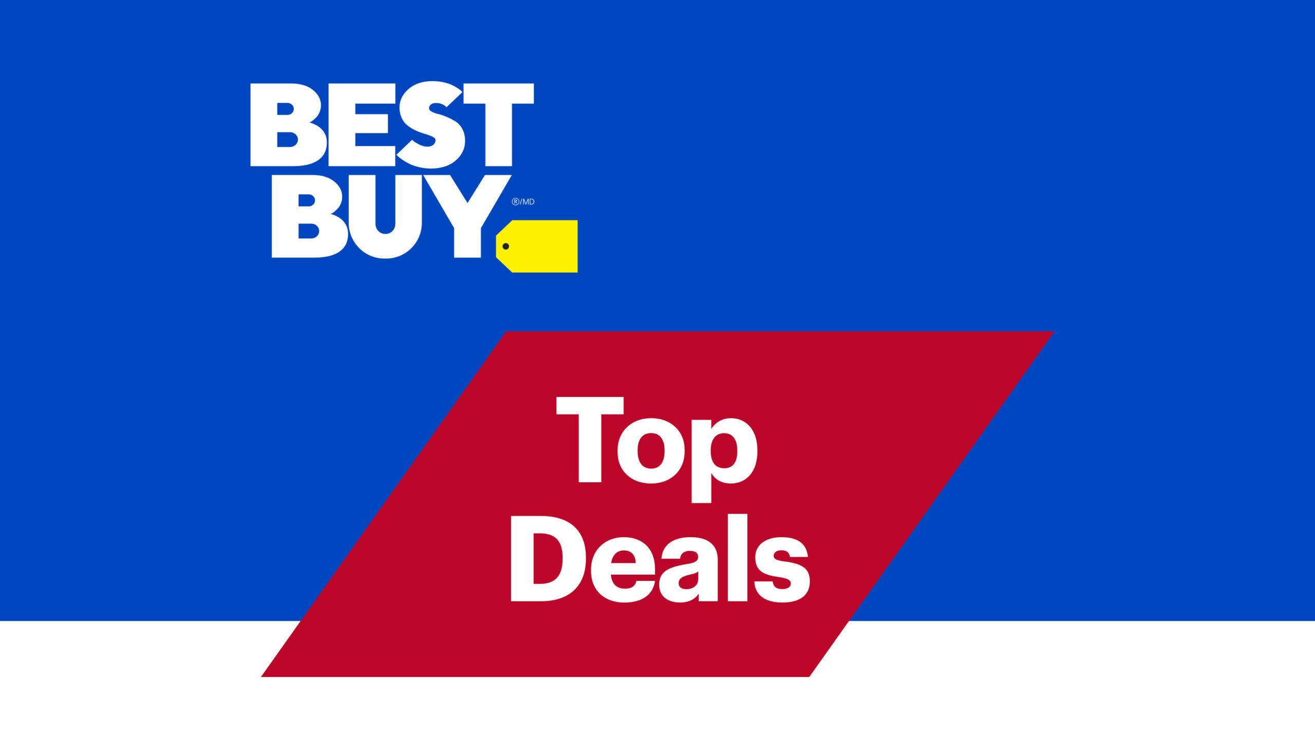 Best Buy Top Deals March 12, 2021