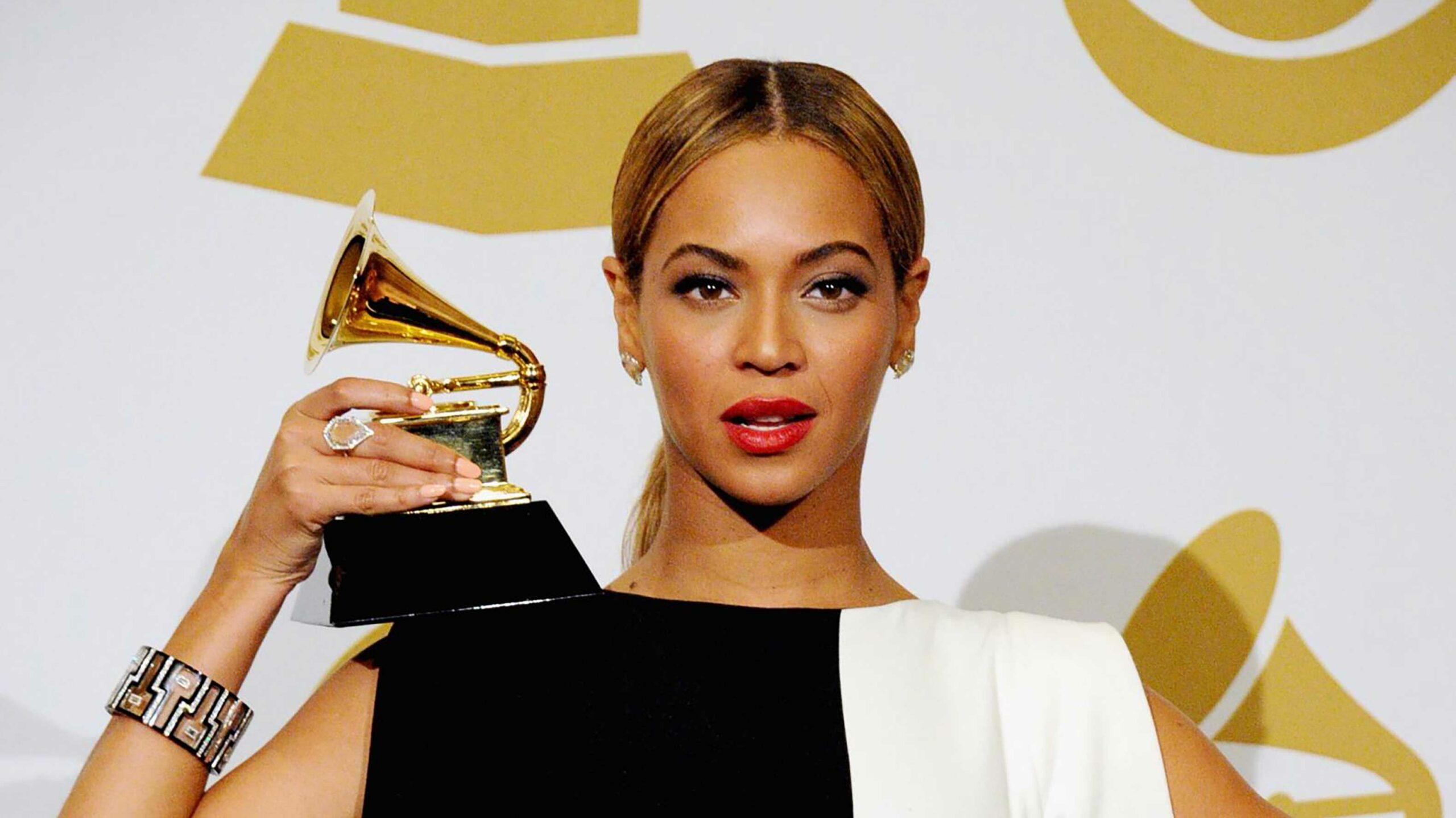 Beyoncé Grammy Award