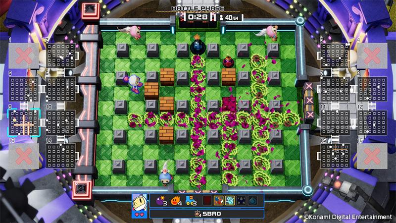 Bomberman R Online