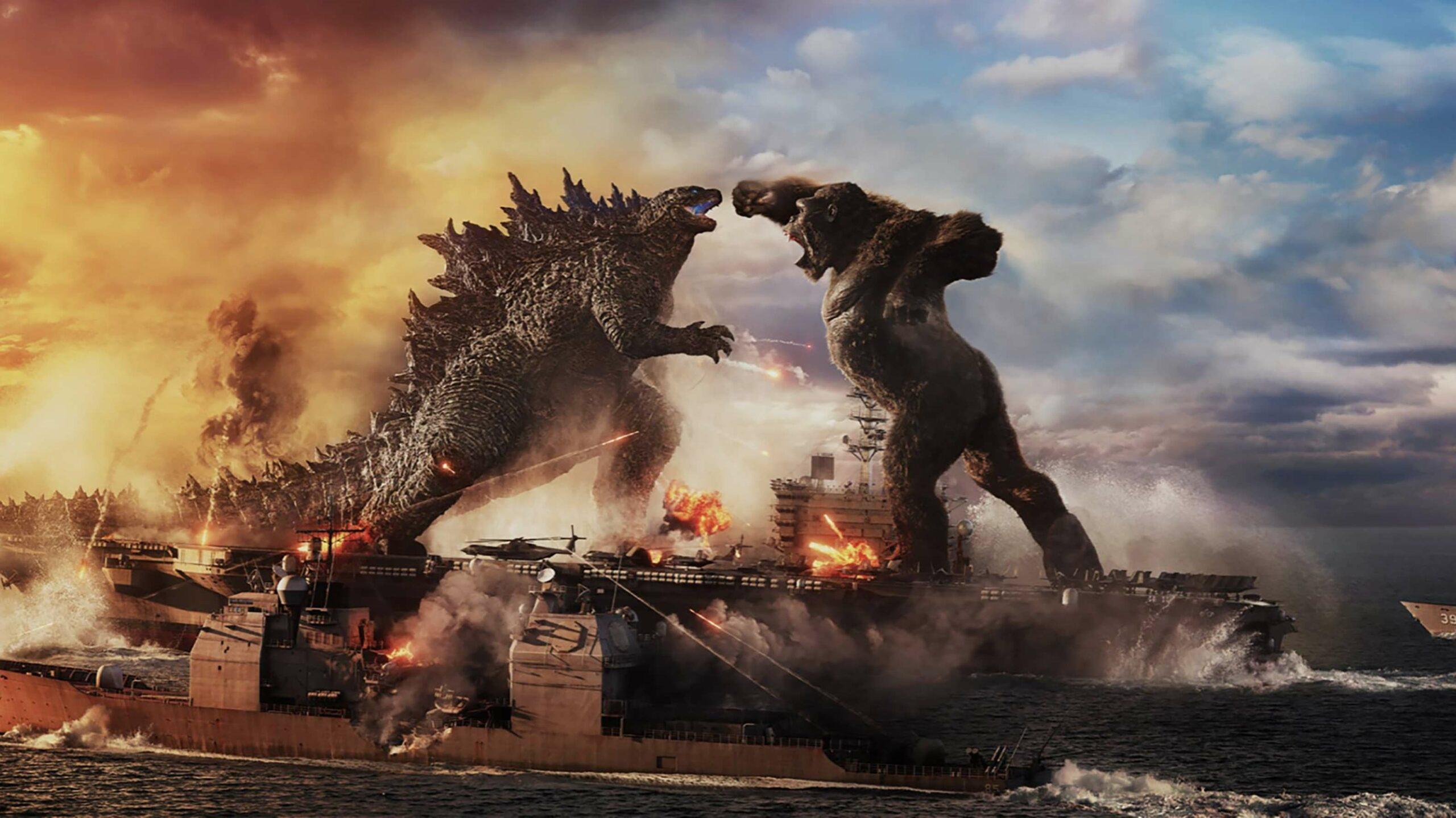 Godzilla 2021 German Stream