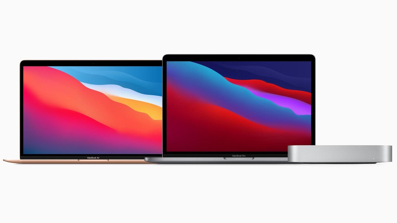 M1 MacBook