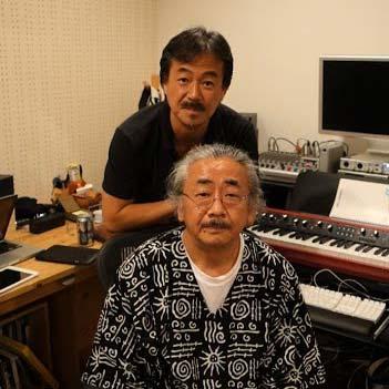 Uematsu Sakaguchi