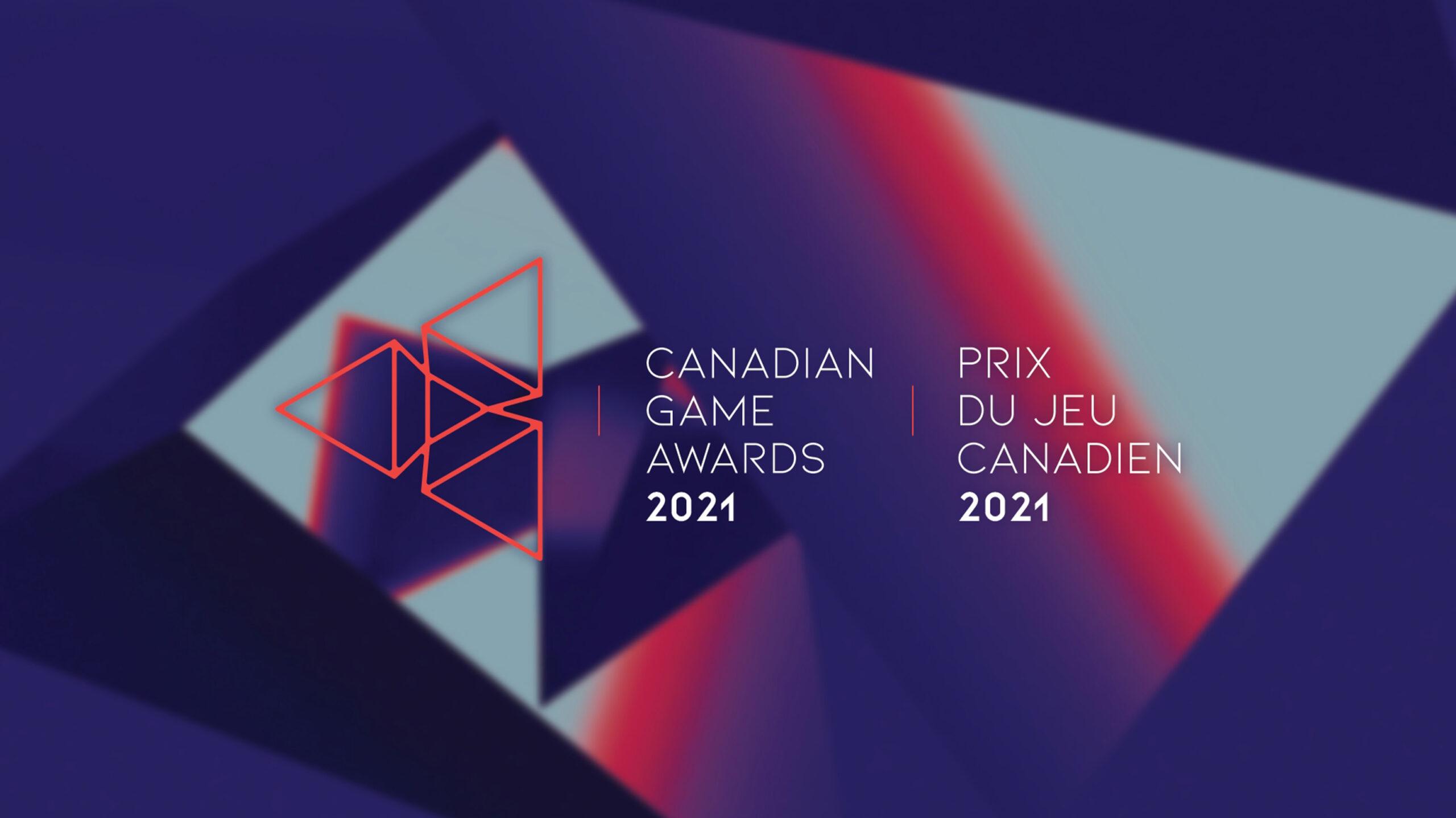 Canadian Game Awards 2021
