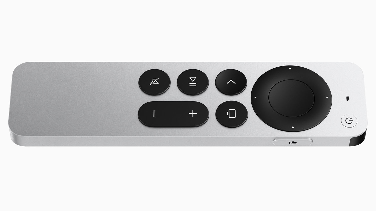 Apple TV new Siri Remote