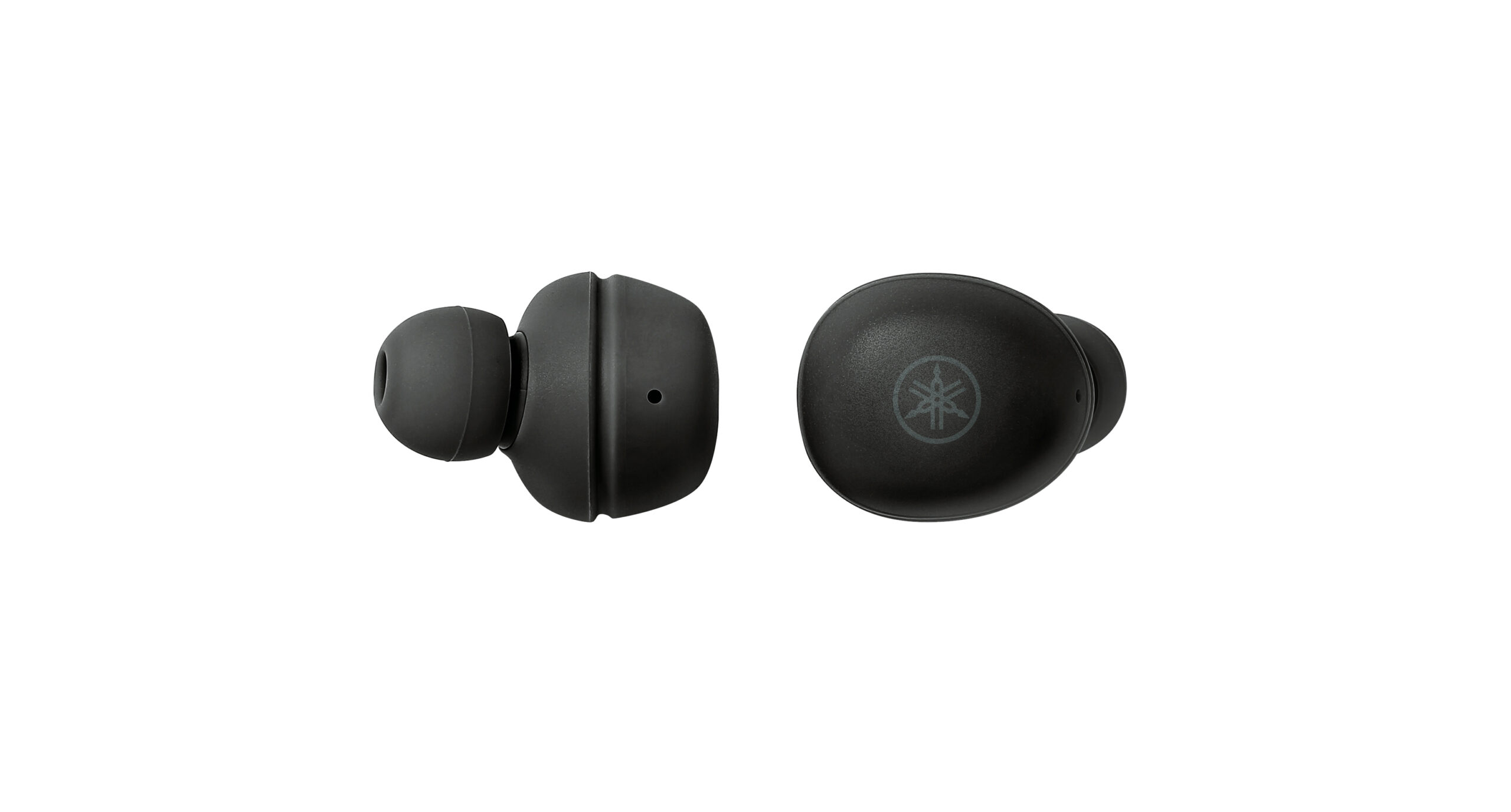 Yamaha true wireless earbuds